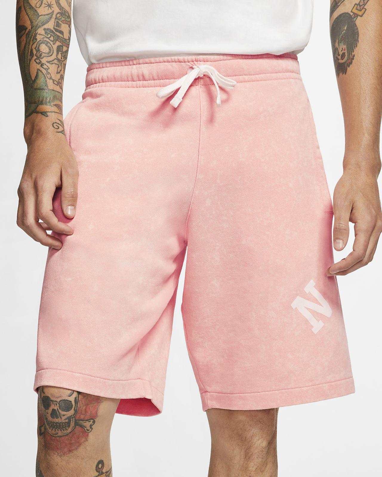 Shorts i frotté Nike Sportswear