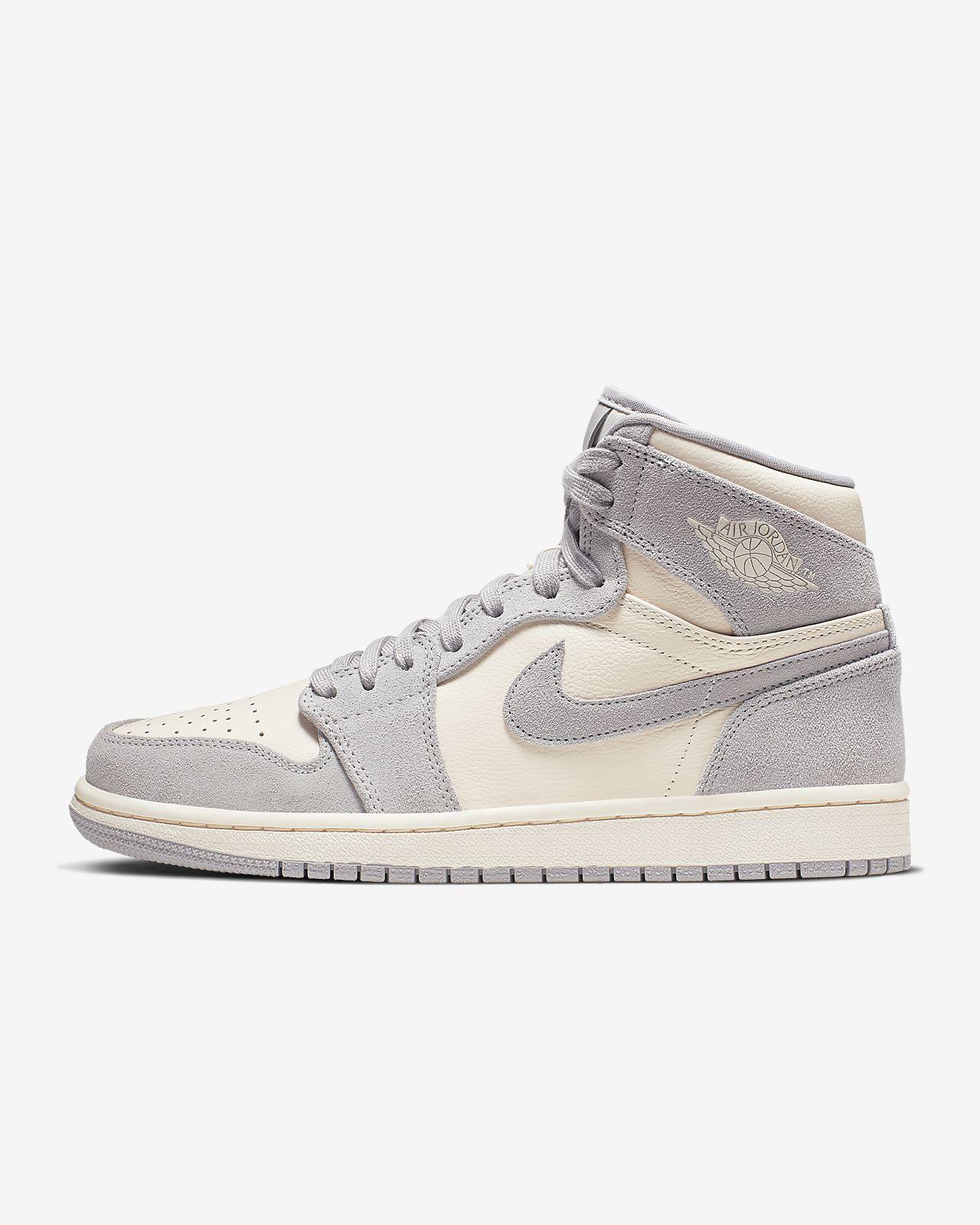 Air Jordan 1 Retro High Premium 女鞋