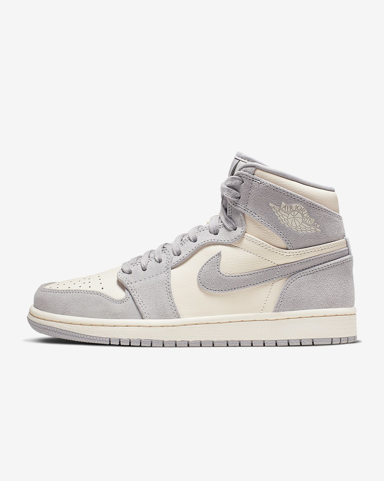 b5412feb4 Nike Air Jordan 1 Retro High Premium Women s Shoe. Nike.com GB
