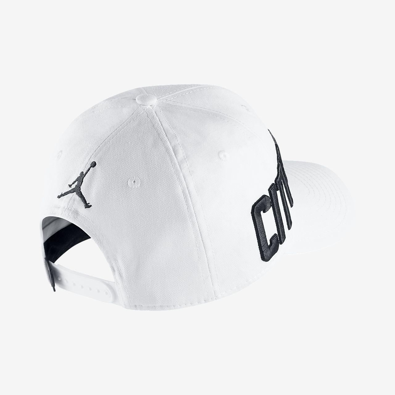 406edf34575725 Jordan Jumpman Classic 99 Adjustable Hat. Nike.com MY