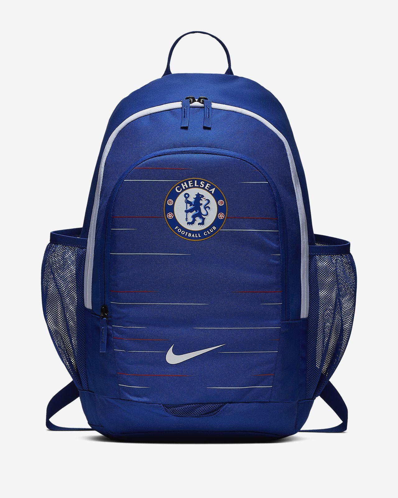 d30f558eb Mochila de fútbol Chelsea FC Stadium. Nike.com CL
