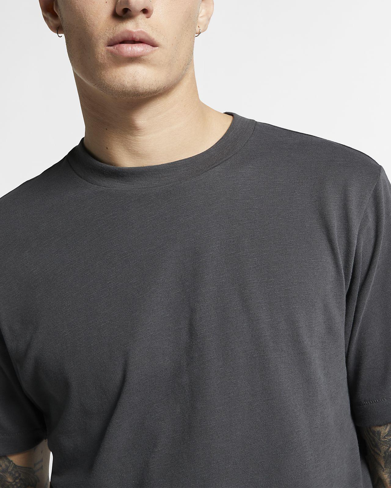 b07b523a Hurley Dri-FIT Savage Men's Short-Sleeve Shirt. Nike.com