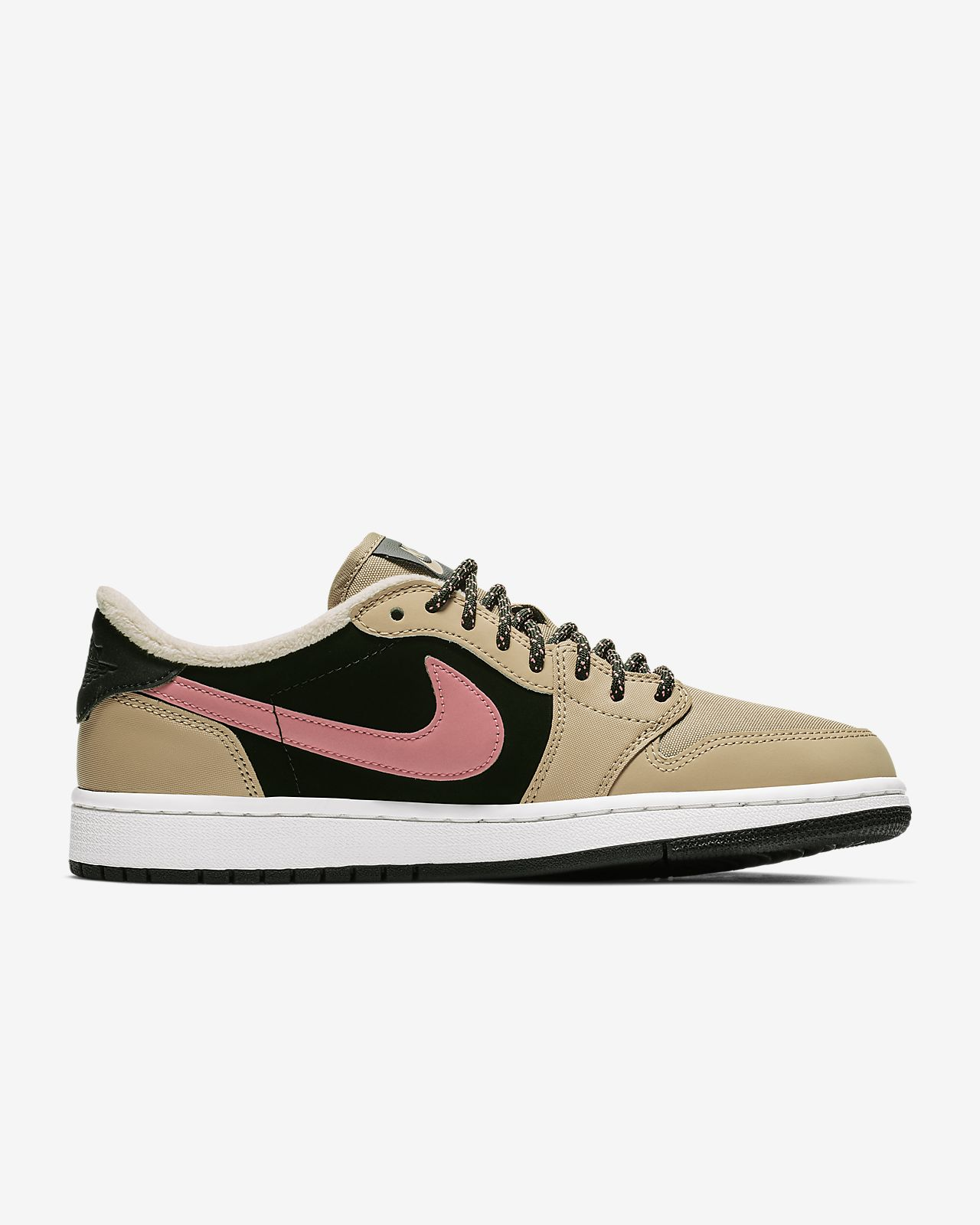 0d7b3d5c71aac5 Air Jordan 1 Retro Low OG Women s Shoe. Nike.com