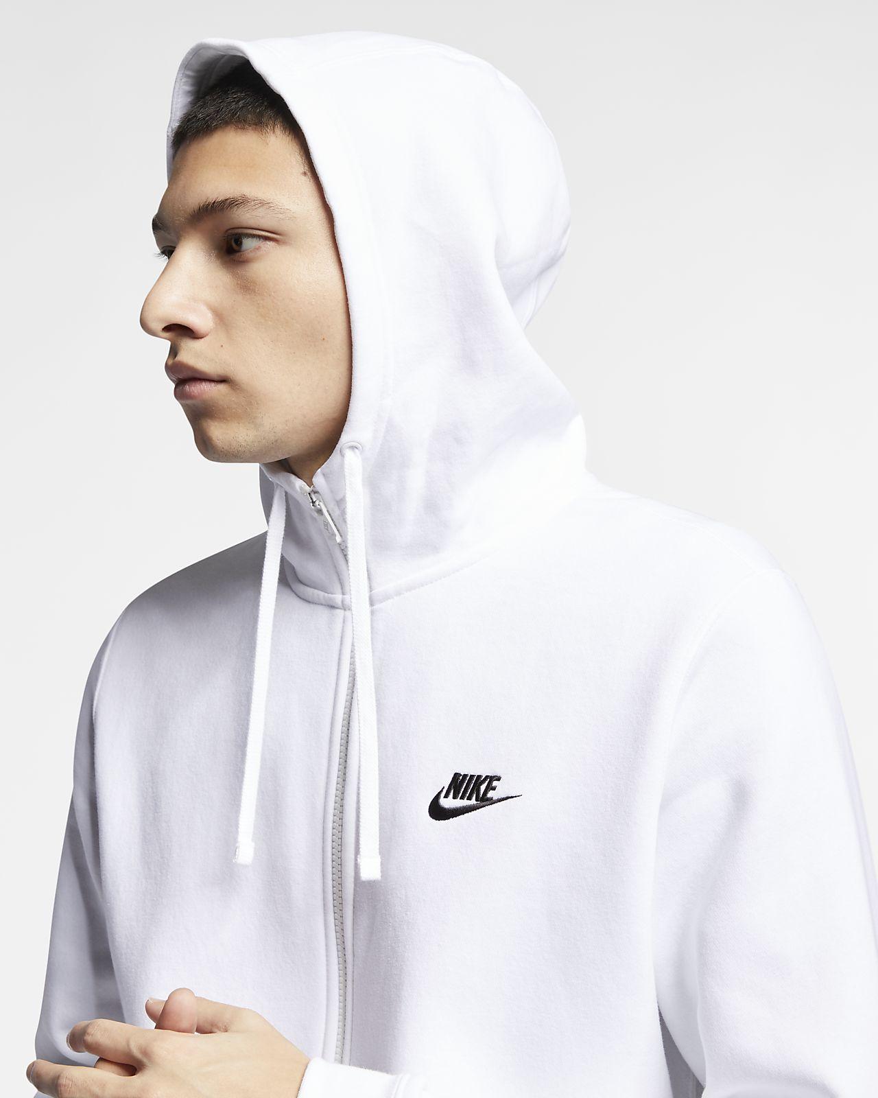 5c0338202d46 Nike Sportswear Club Fleece Men s Hoodie. Nike.com
