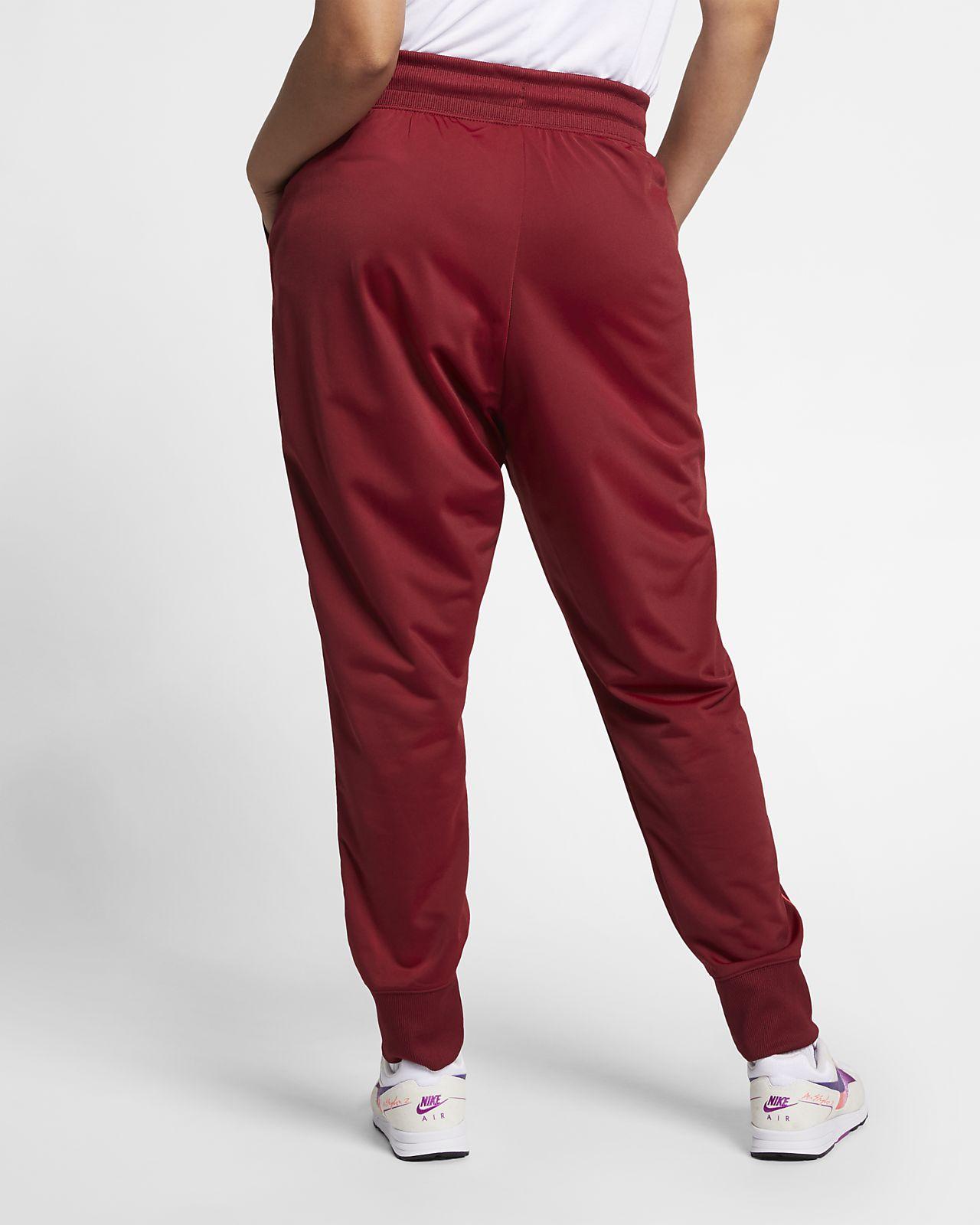 Blauwe Joggingbroek Dames.Nike Sportswear Heritage Joggingbroek Voor Dames Grote Maten Nike