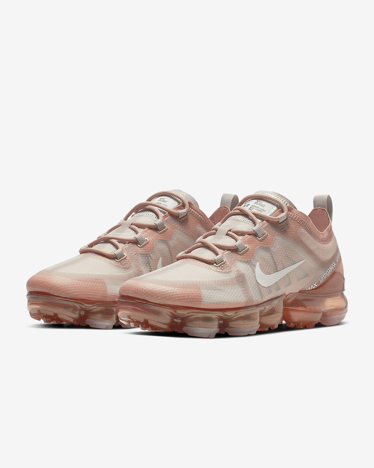 02d254b7acd4b Nike Air VaporMax 2019 Women s Shoe. Nike.com ZA