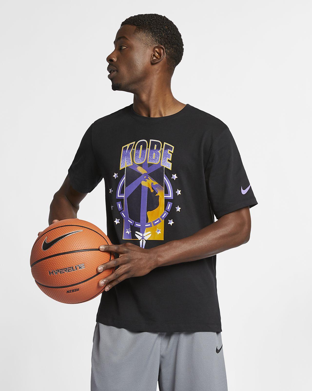 2eed45d0c50f Nike Dri-FIT Kobe Men s T-Shirt. Nike.com CA