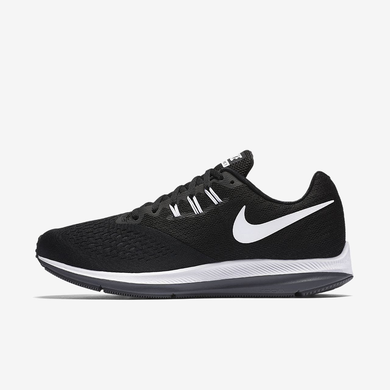 new concept bc04c f0d75 Nike Chaussures Zoom Winflo 3 bleu gris ybY2B