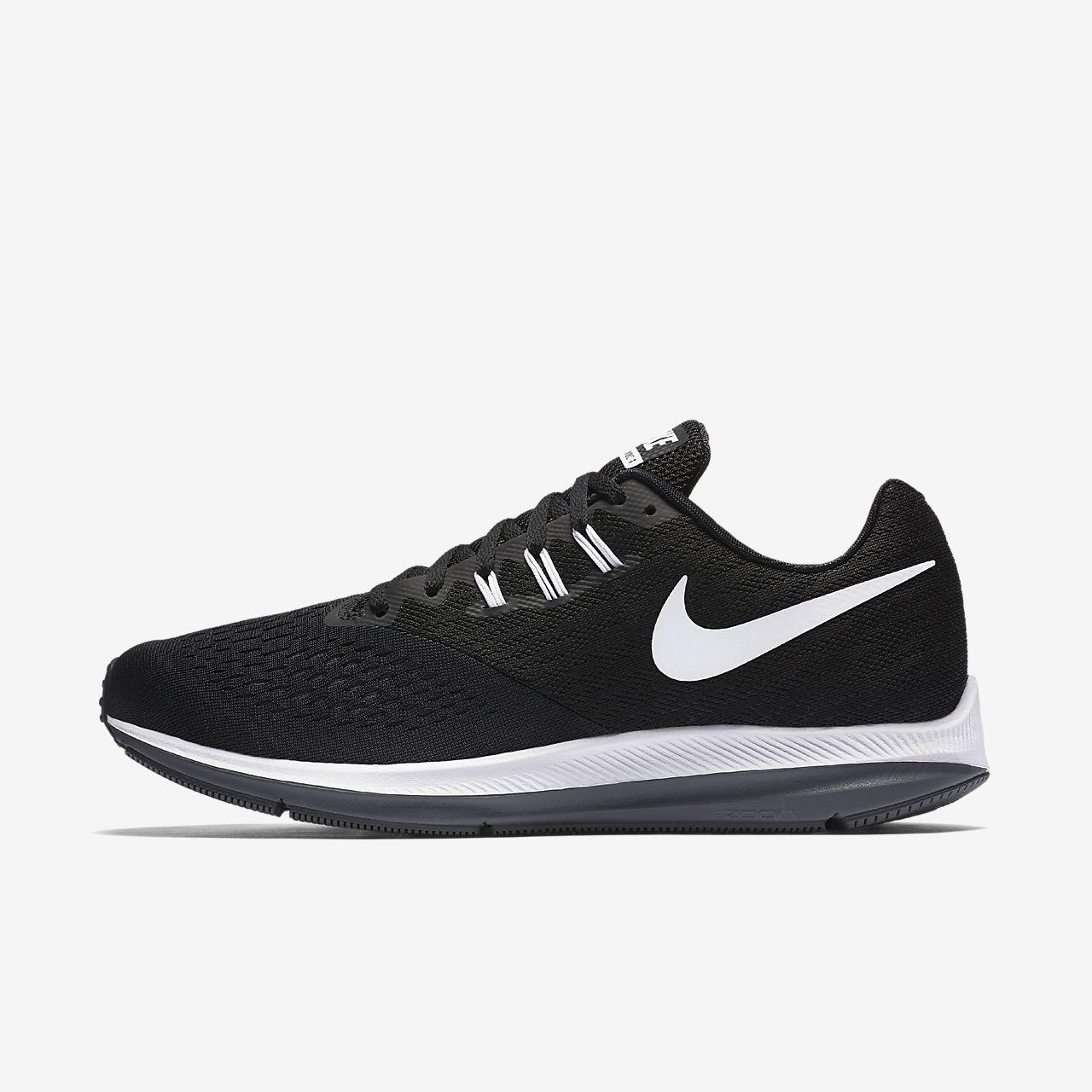 ... Nike Zoom Winflo 4 Hardloopschoen voor heren