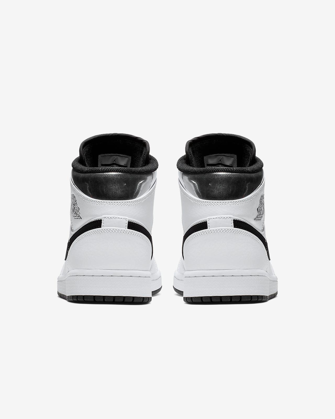 Air Jordan 1 Mid Men s Shoe. Nike.com 0e6691719