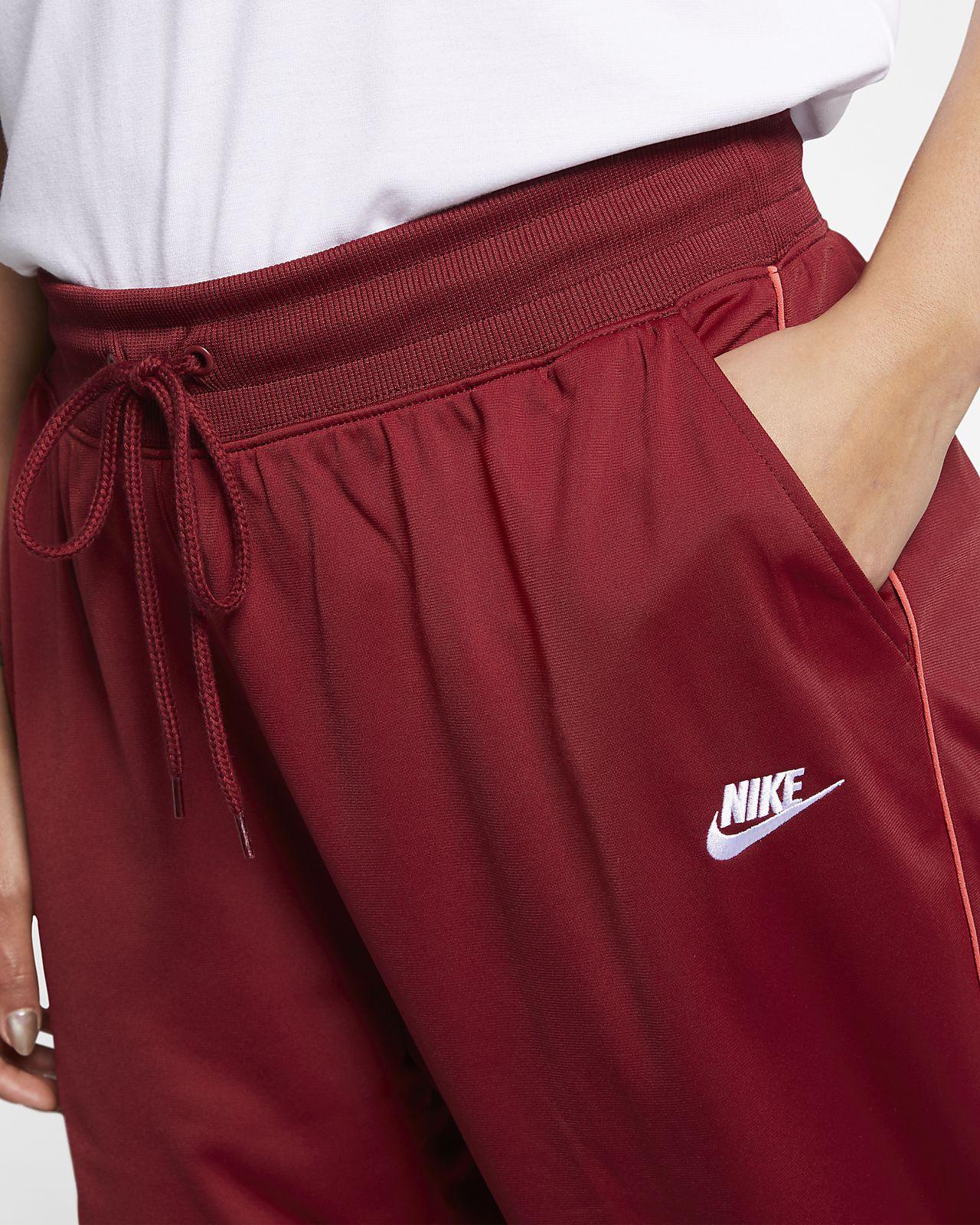 Joggingbroek Dames Maat 50.Nike Sportswear Heritage Joggingbroek Voor Dames Grote Maten Nike