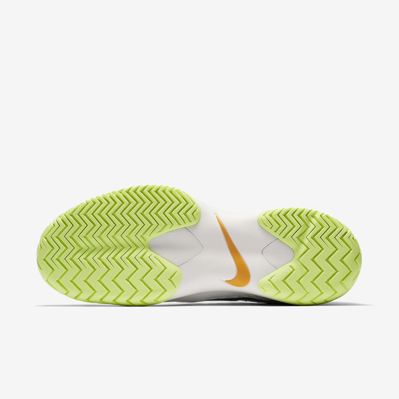 scarpa da tennis nike zoom cage 3 hc biancoblackened blue