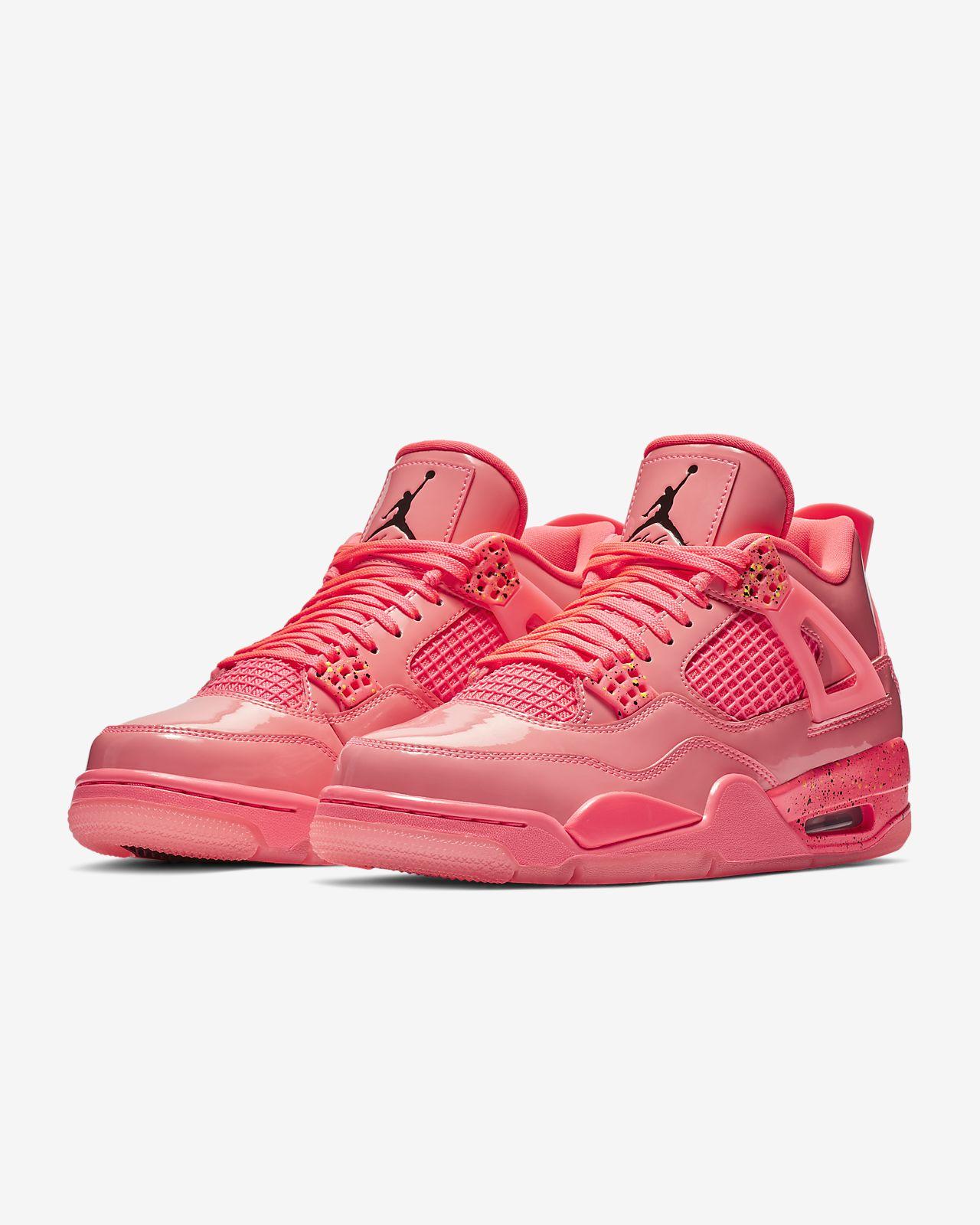 buy online e2e71 33e5d Air Jordan 4 Retro NRG Women's Shoe