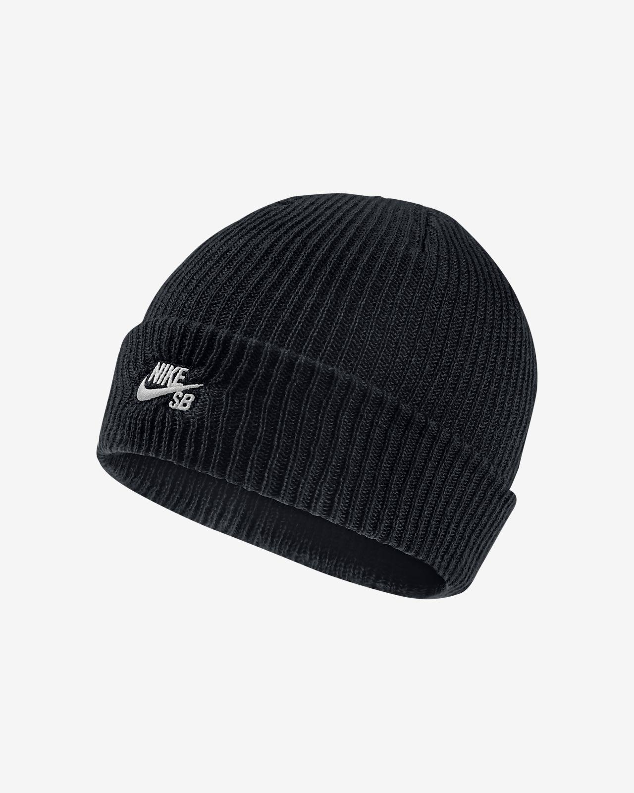 Bonnet en maille Nike SB Fisherman