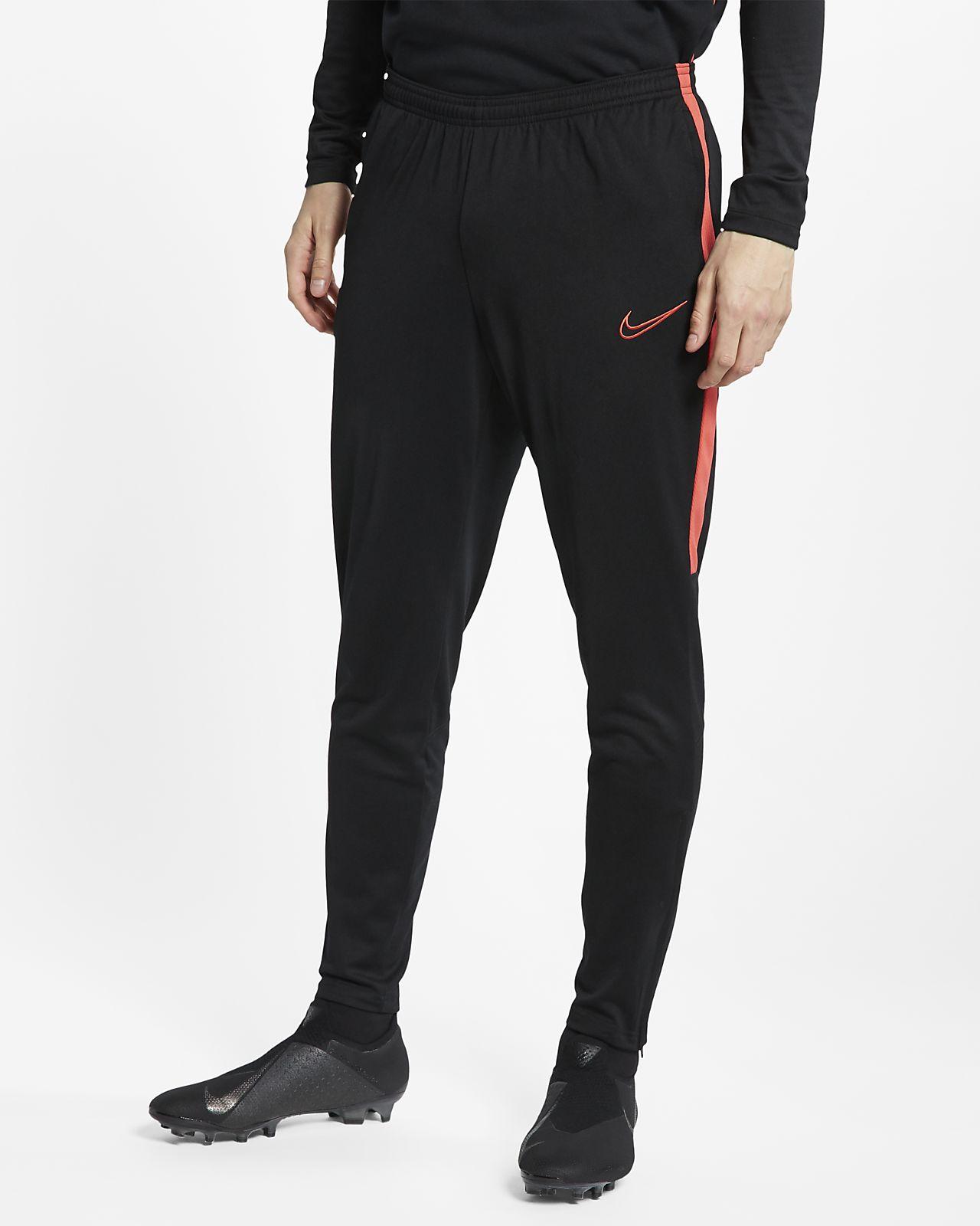 7e53aab4cb Nike Dri-FIT Academy Men's Football Pants. Nike.com IN