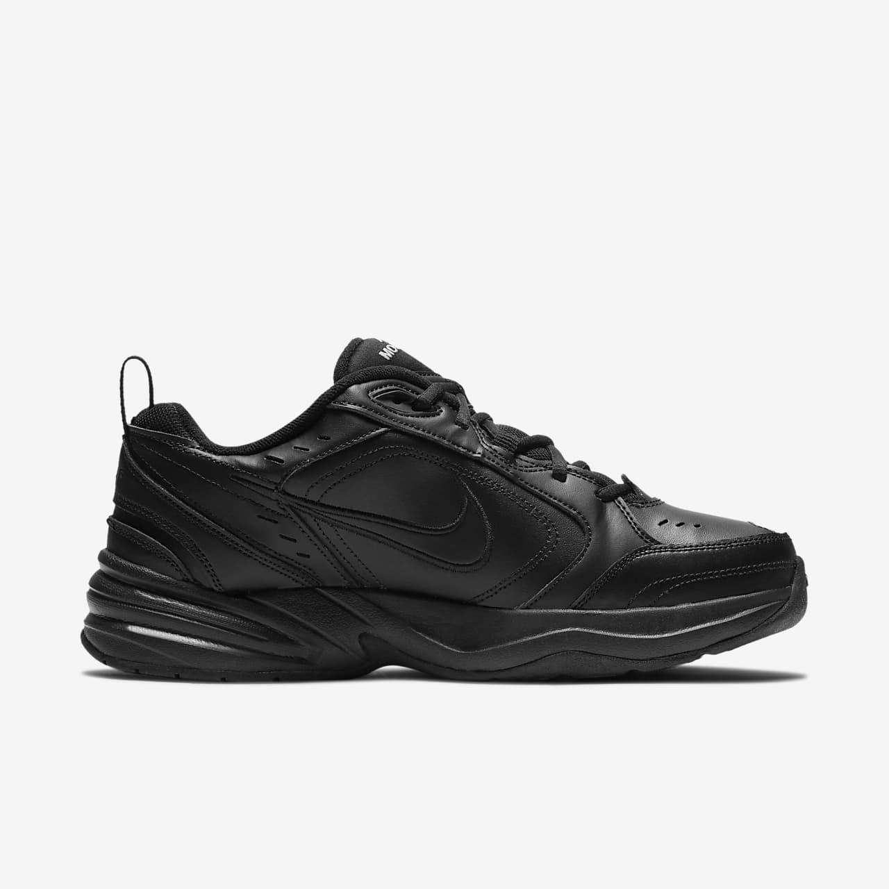Кроссовки для занятий в залена каждый день Nike Air Monarch IV