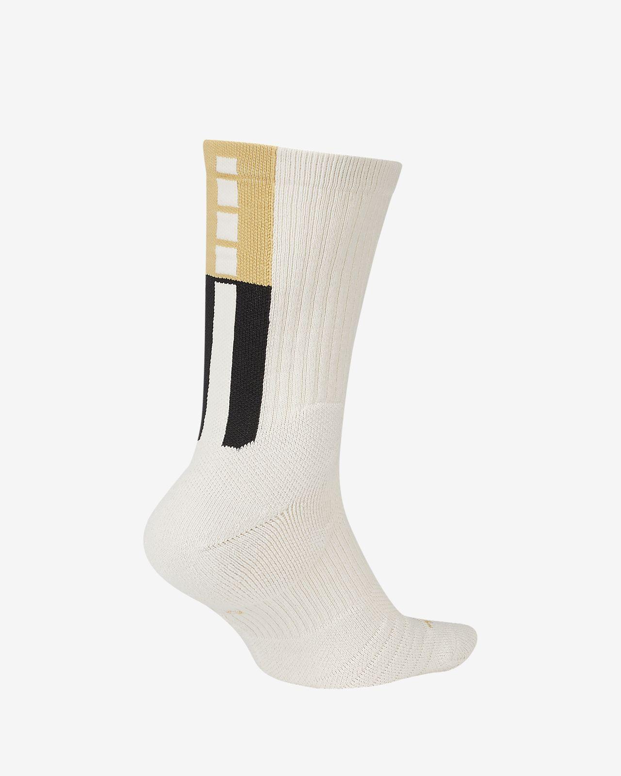Nike Elite Kyrie Crew Basketball Socks