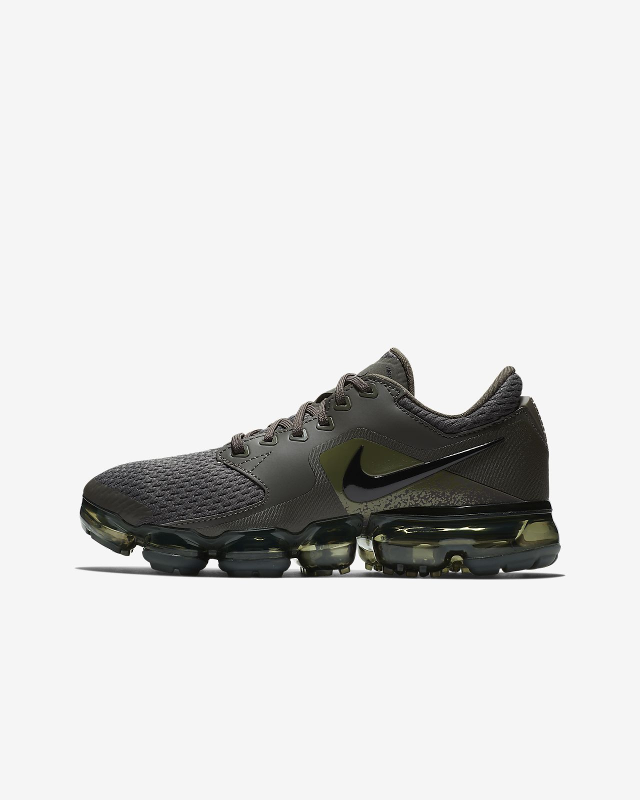 Nike Air VaporMax Older Kids Running Shoe