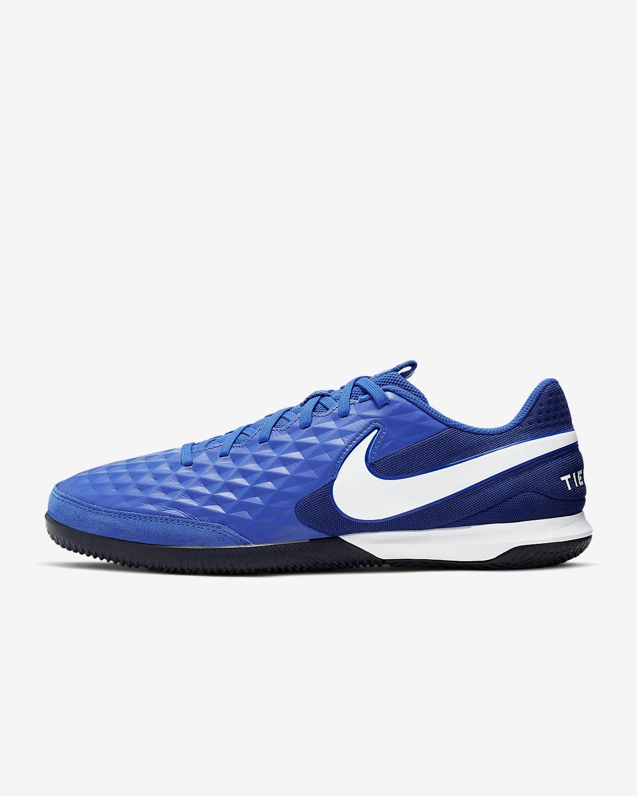 Chaussure de football en salle Nike Tiempo Legend 8 Academy IC