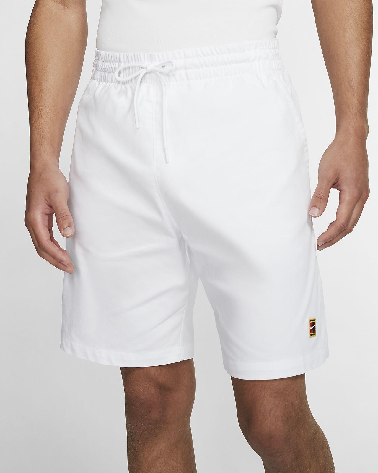NikeCourt-tennisshorts til mænd