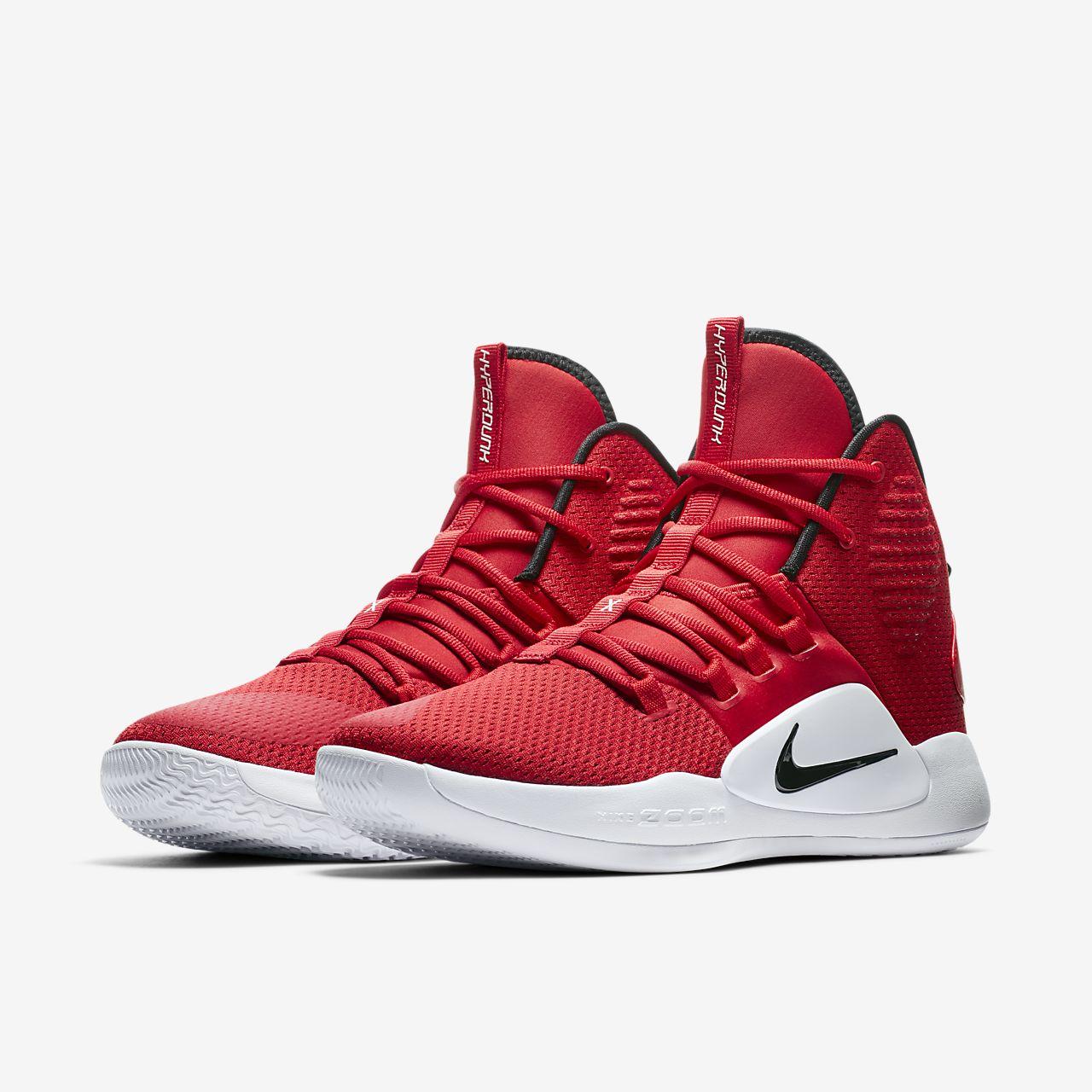 huge discount ed9a8 43437 Low Resolution Nike Hyperdunk X TB Basketball Shoe Nike Hyperdunk X TB  Basketball Shoe