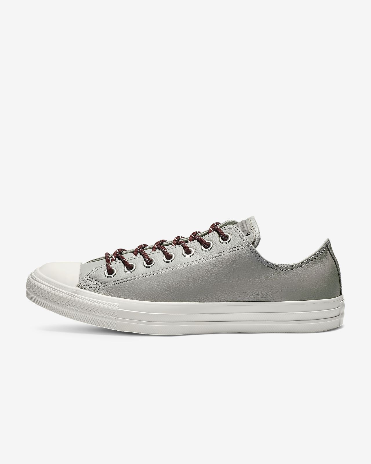 Chuck Taylor All Star Seasonal Leather Low Top Unisex Shoe