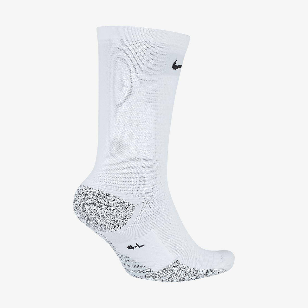 325bc3dec NikeGrip Strike Light Crew Football Socks. Nike.com AU