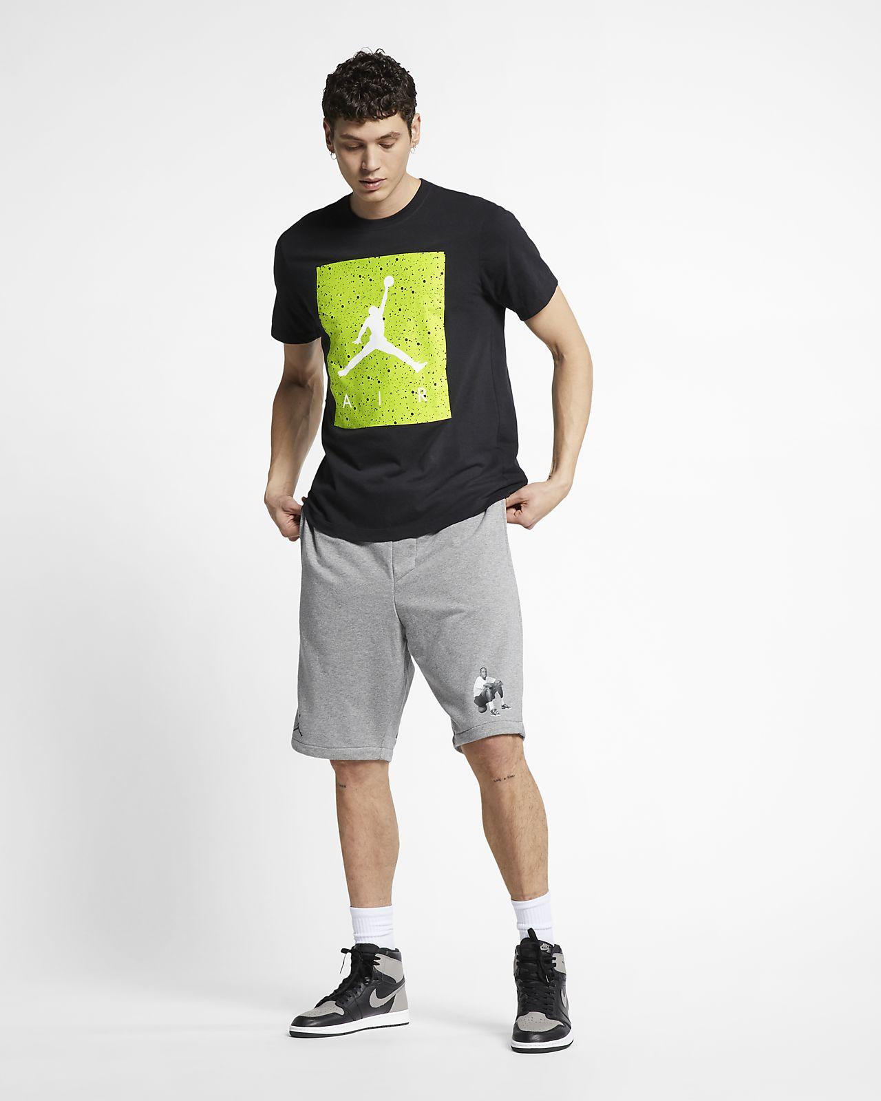 quality design 104a5 36052 ... Jordan Poolside Men s T-Shirt