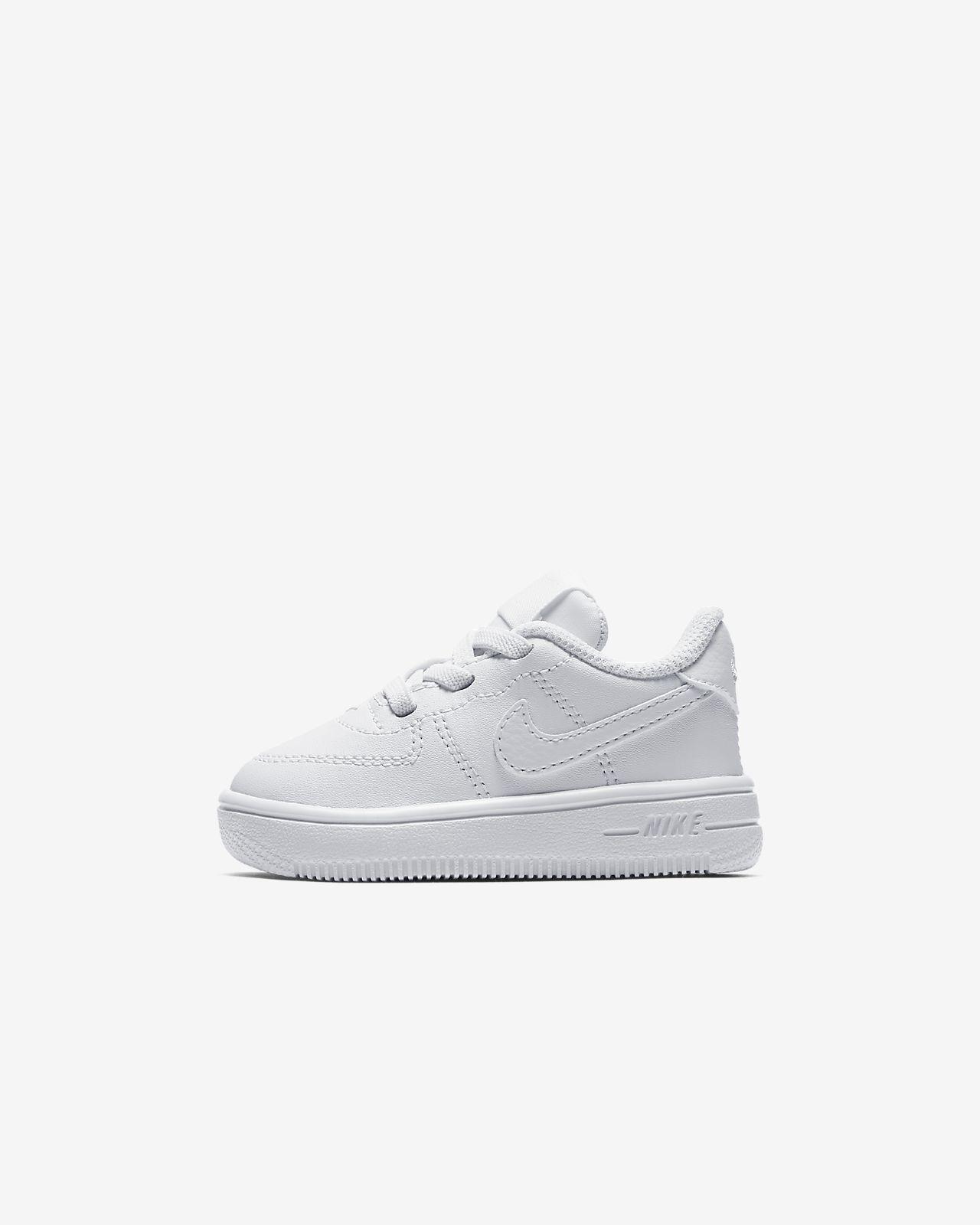 Nike Force 1 '18 Schoen voor baby'speuters