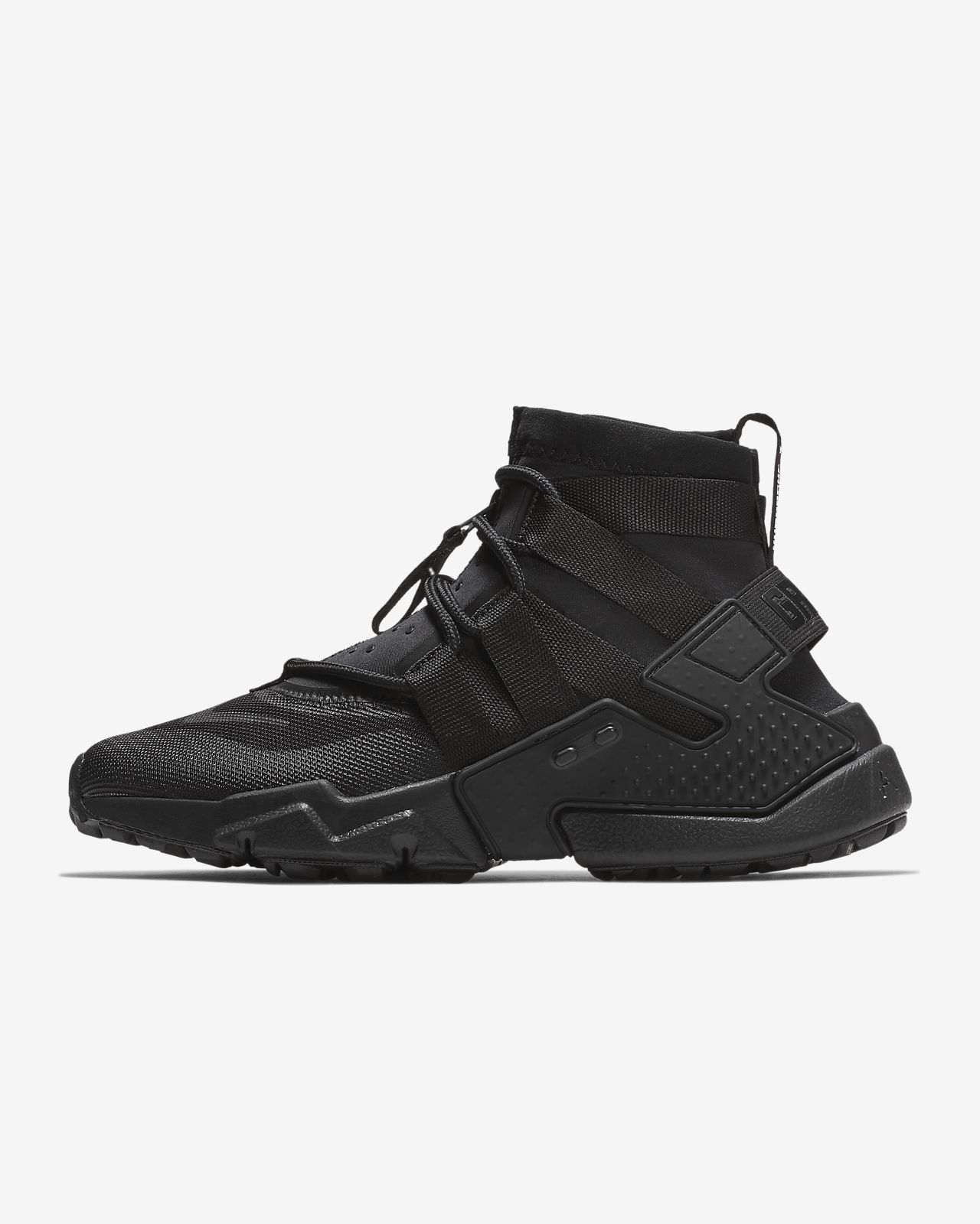 1050d92aa67 Nike Air Huarache Gripp Men s Shoe. Nike.com