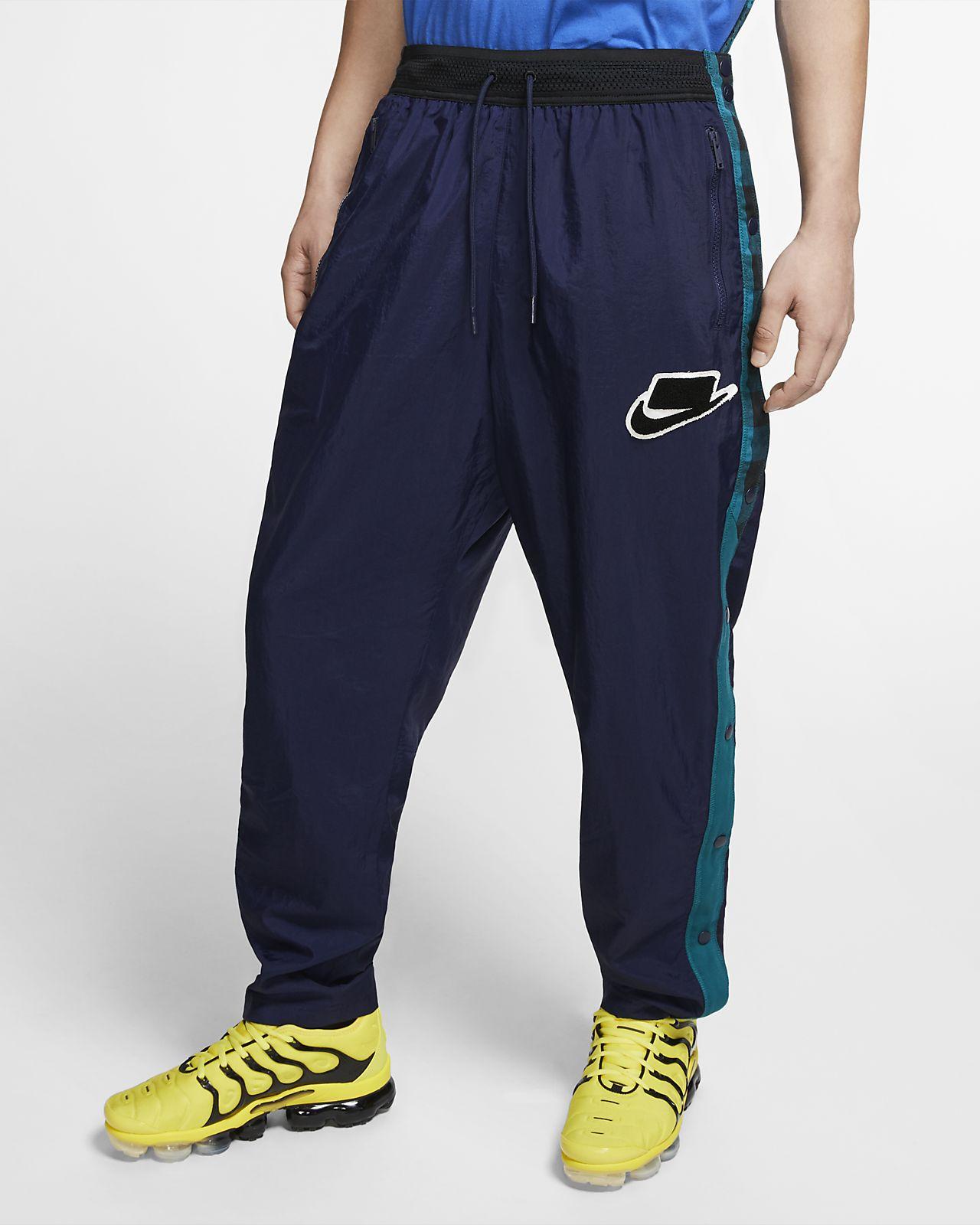 Nike Sportswear NSW 男款梭織運動褲