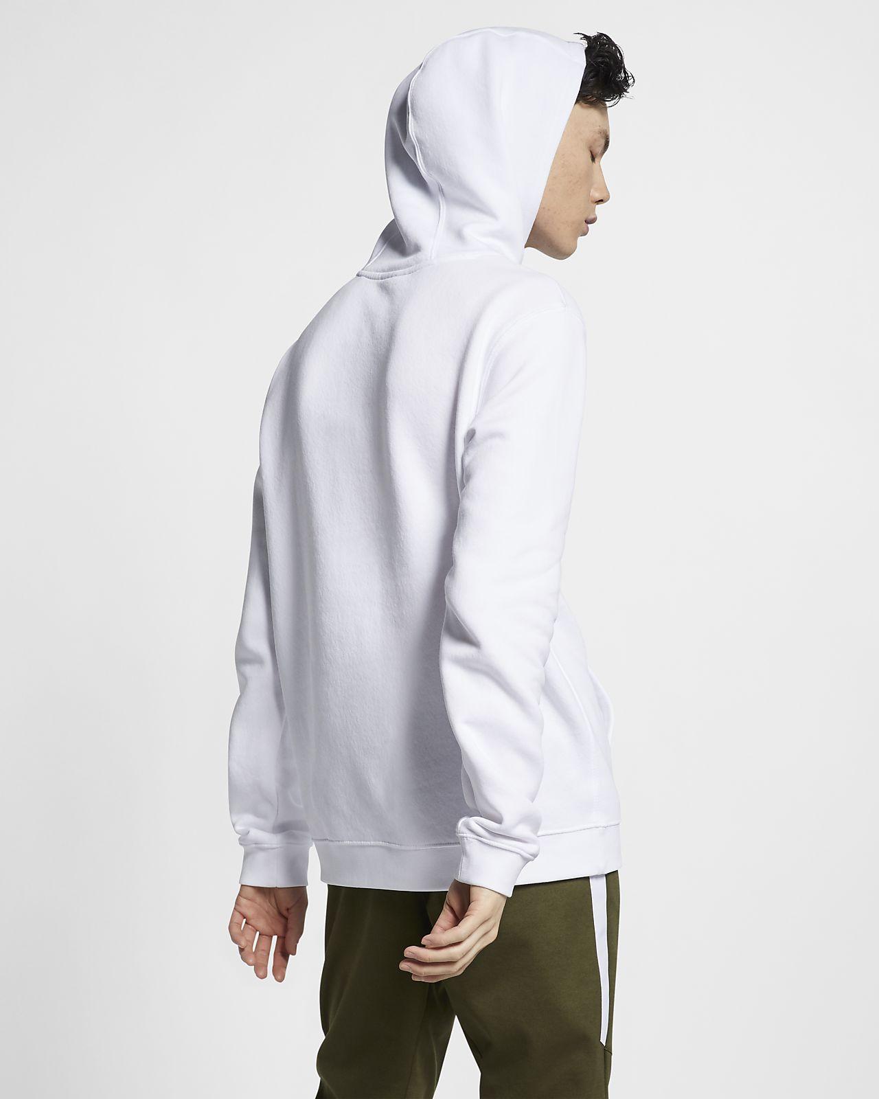 d0de3fe44 Nike Sportswear Club Fleece Men's Pullover Hoodie