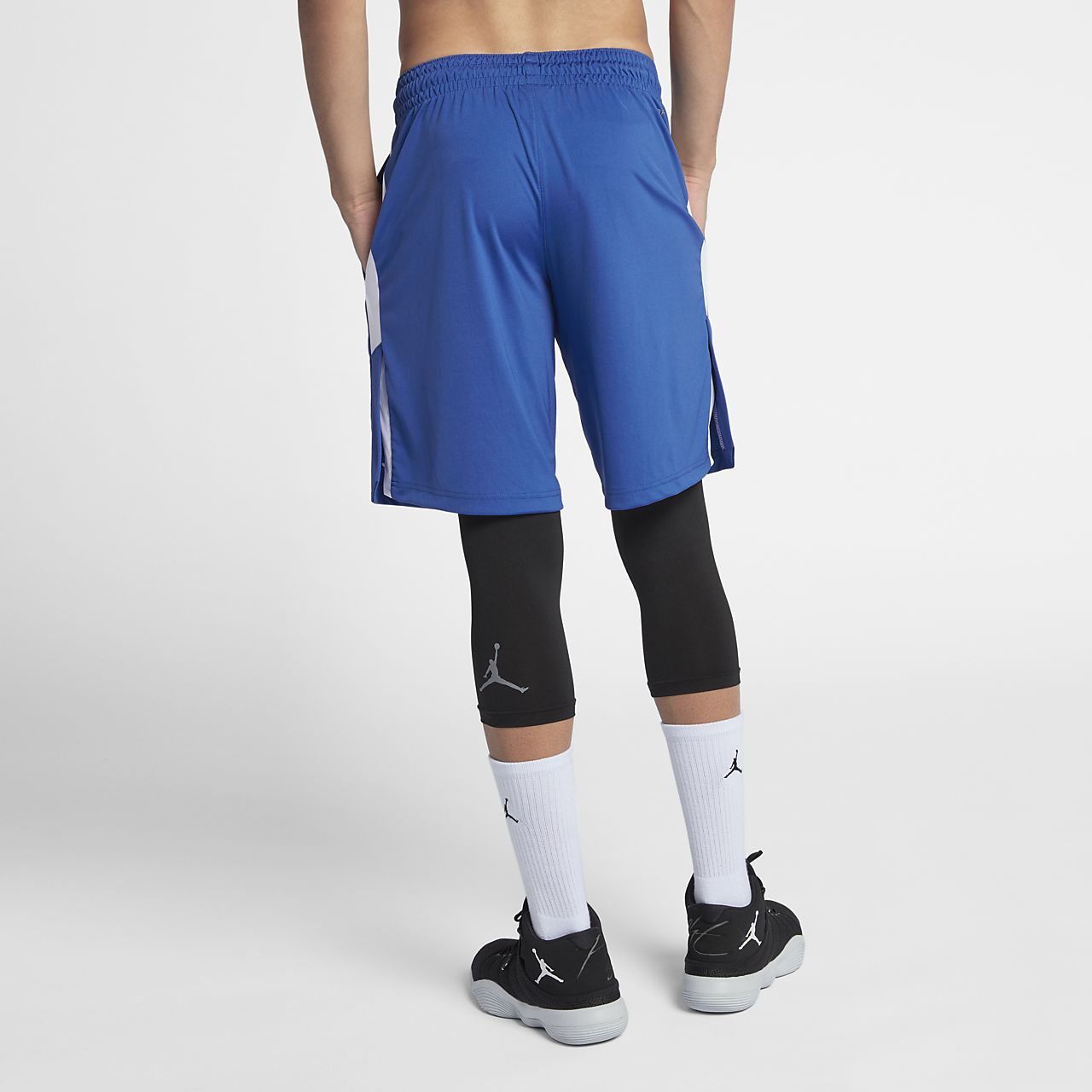 d5dd05d18d89 Jordan Dri-FIT 23 Alpha Men s Training Shorts. Nike.com SE