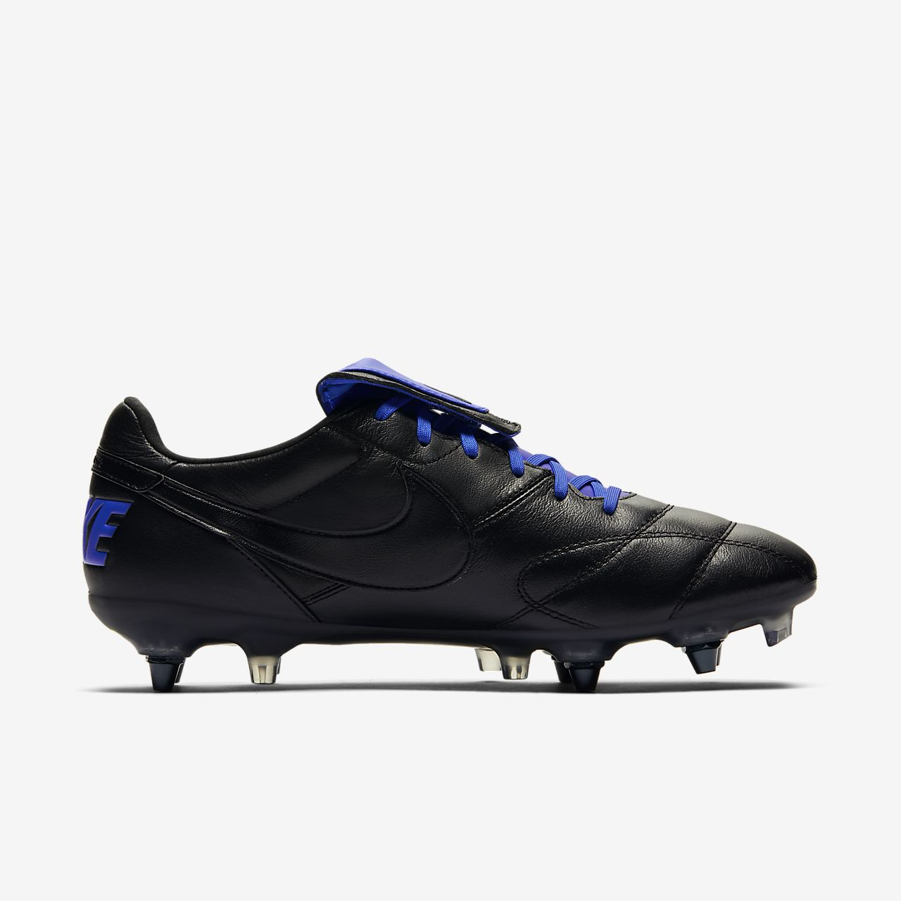 44a2b94097a Nike Premier II Anti-Clog Traction SG-PRO Soft-Ground Football Boot ...
