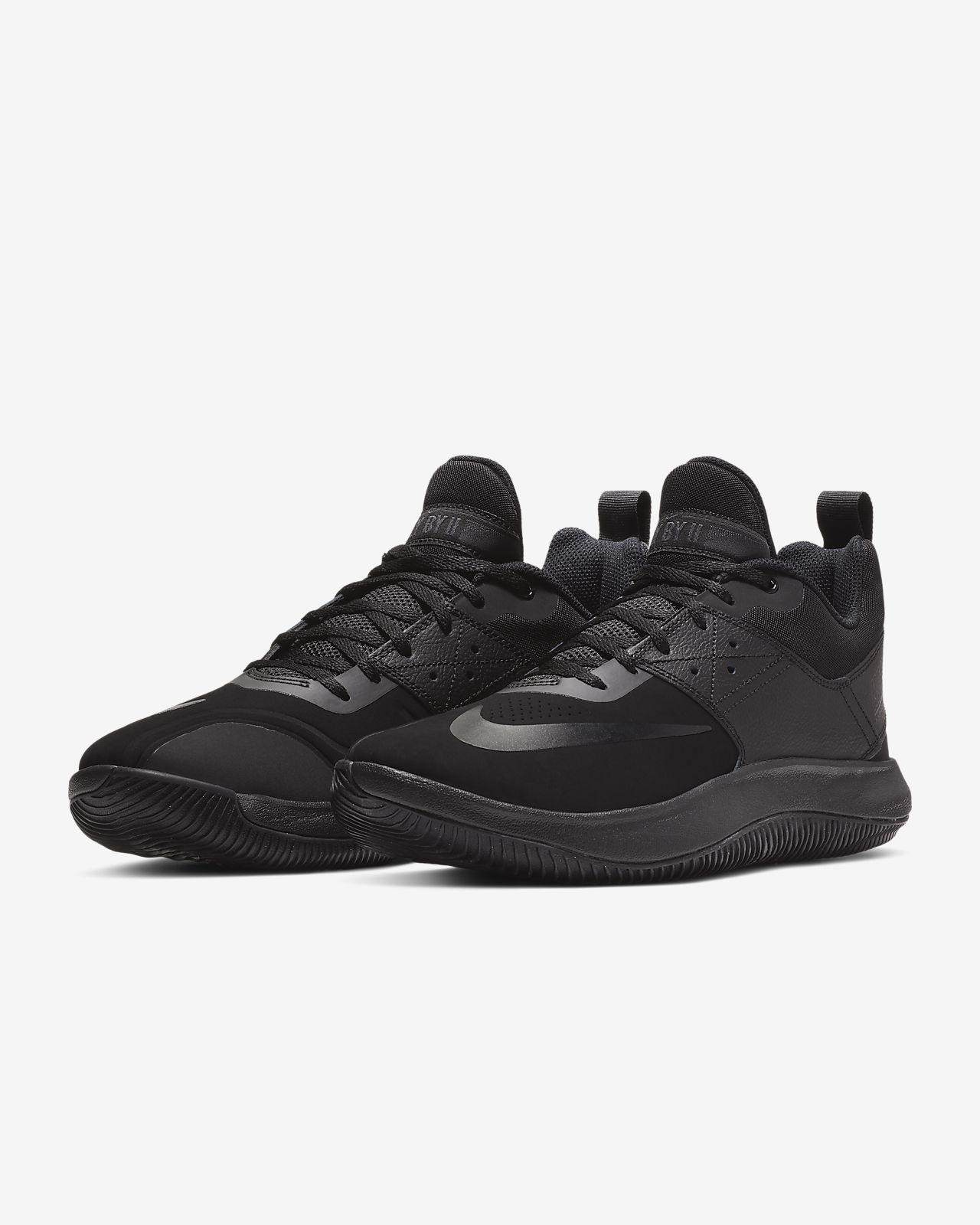 cb4f5a126444d By Low II NBK Men's Basketball Shoe Nike Fly.By Low II NBK Men's Basketball  Shoe