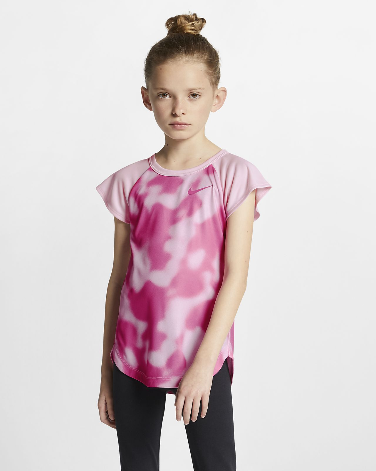 Nike Instacool Younger Kids' Top
