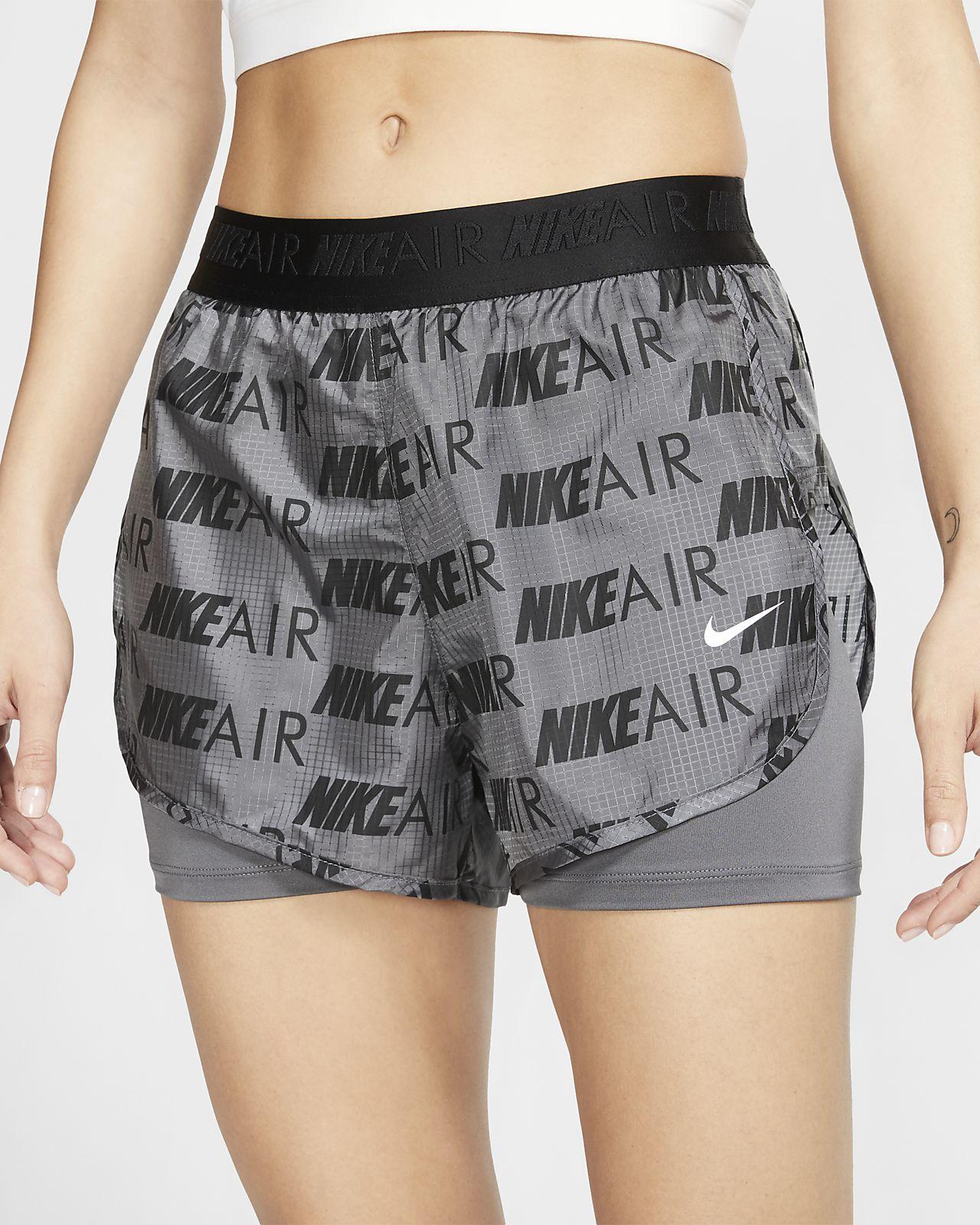Nike Air Hardloopshorts voor dames