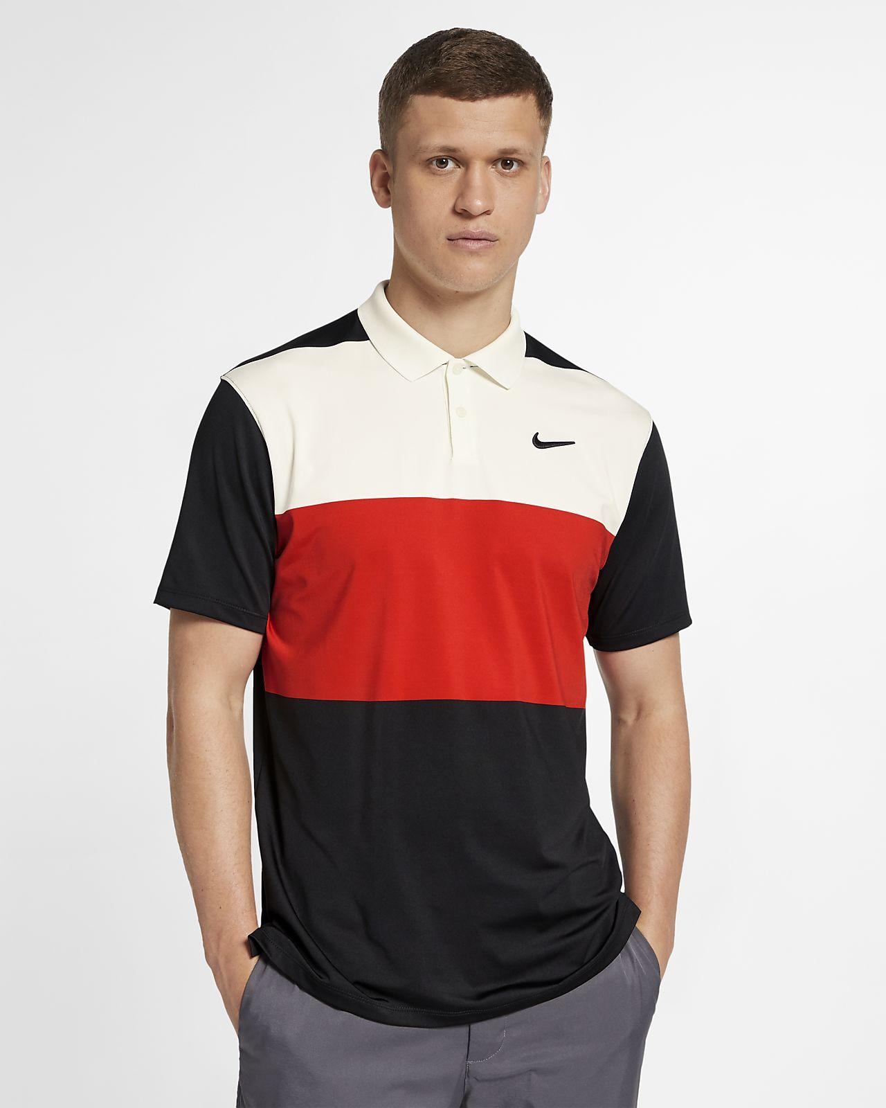 15d3d7de3f Nike Dri-FIT Vapor Men's Golf Polo. Nike.com