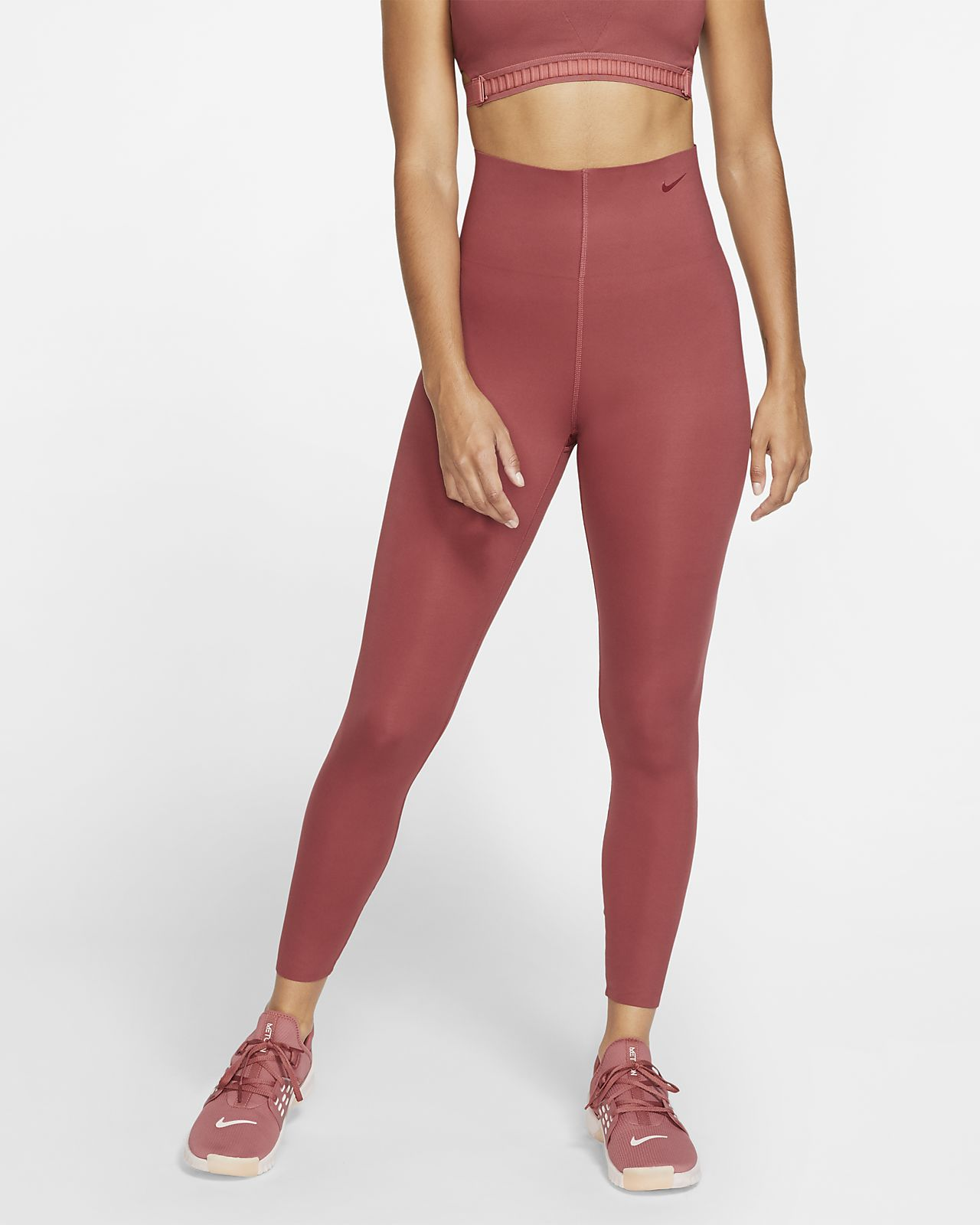 Tights a 7/8 Nike Sculpt Lux - Donna