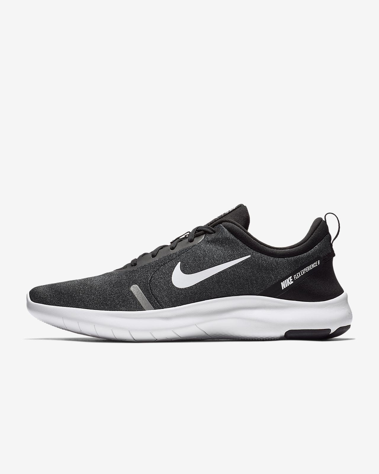 Online Nike Flex Trainer 6 Cipő Női Fehér Fekete Olcsó Árs