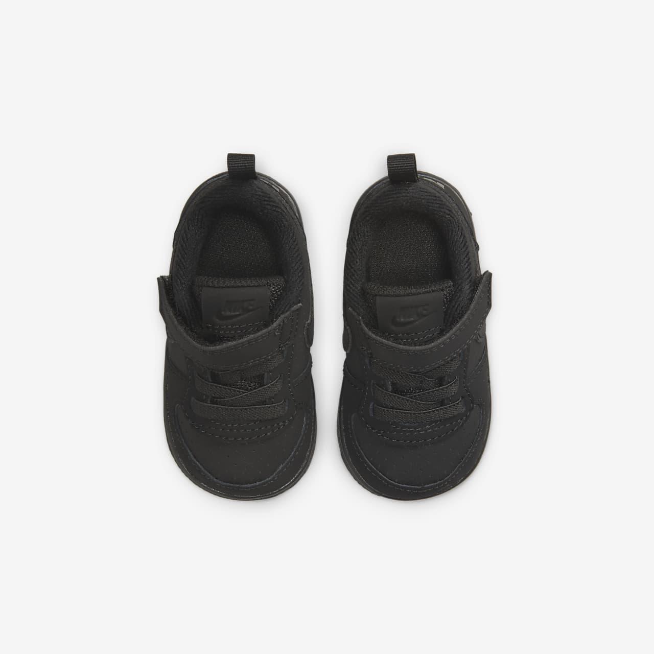 047165ba37f7f Chaussure NikeCourt Borough Low pour Bébé et Petit enfant. Nike.com BE