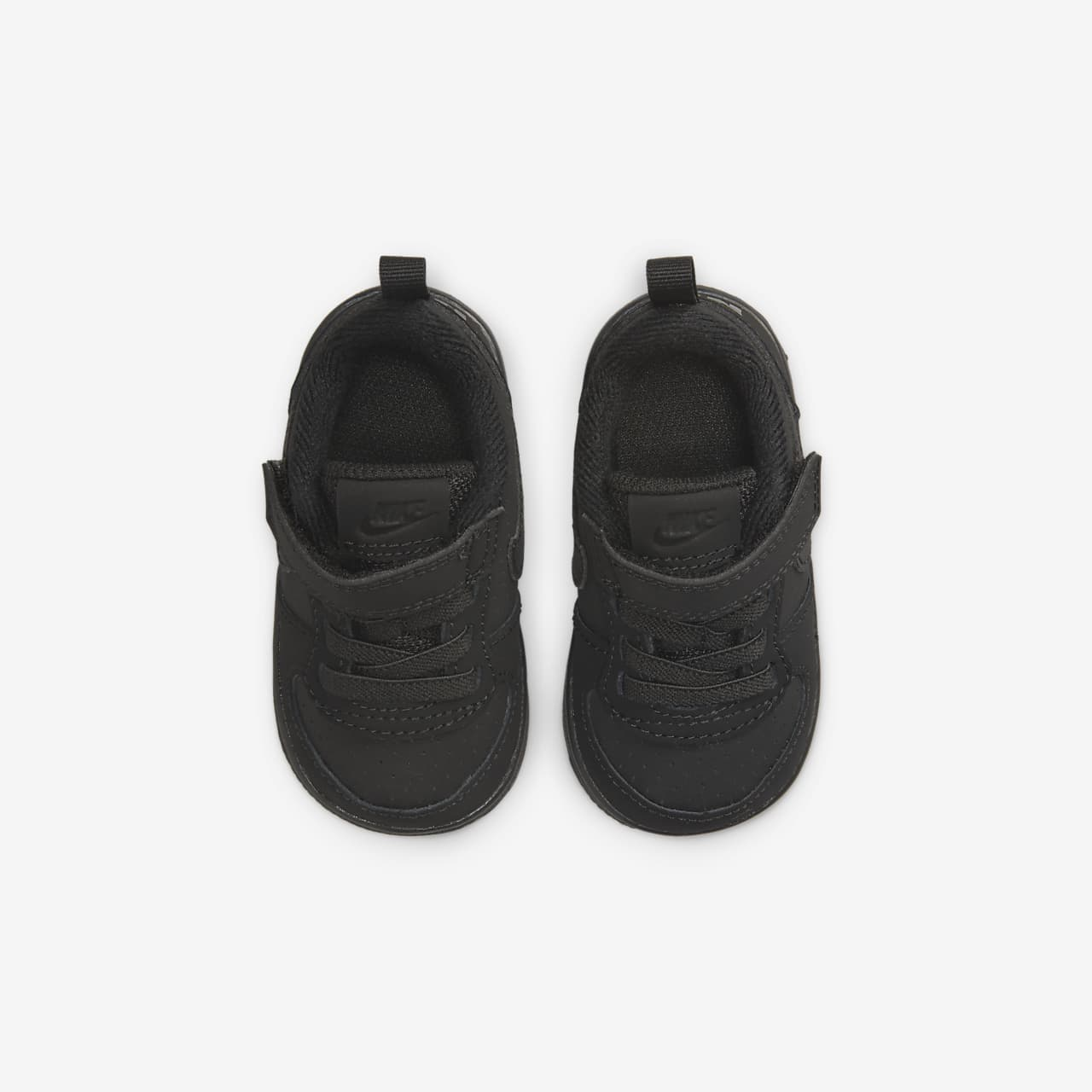 lower price with best prices really comfortable NikeCourt Borough Low Baby & Toddler Shoe