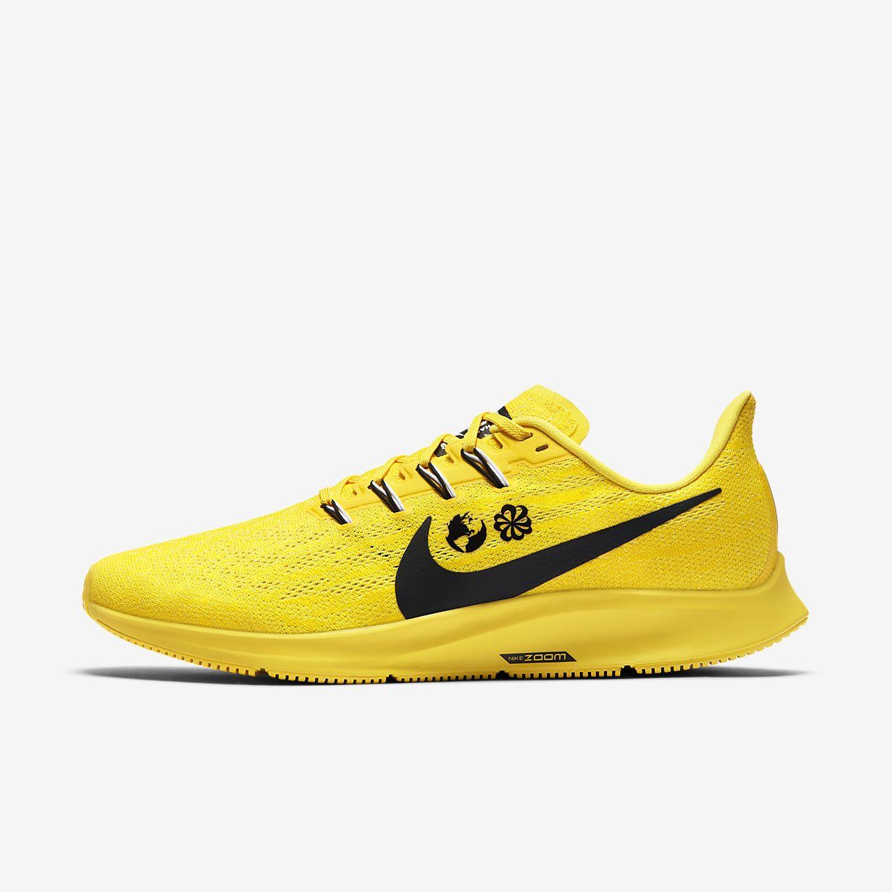 100% authentic 24673 995d5 Nike Air Zoom Pegasus 36 A.I.R. Men's Running Shoe