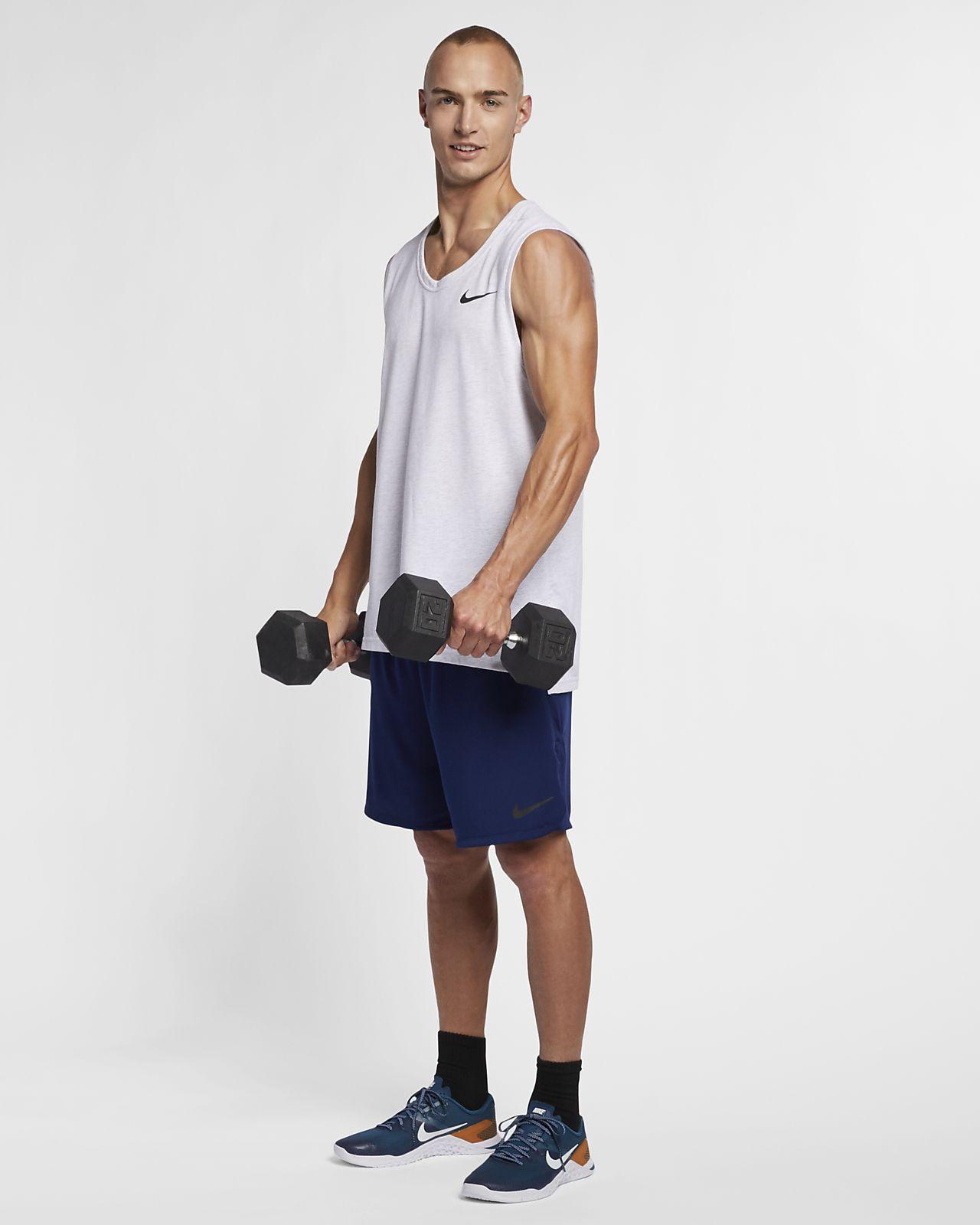 Nike Breathe Men's Training Tank