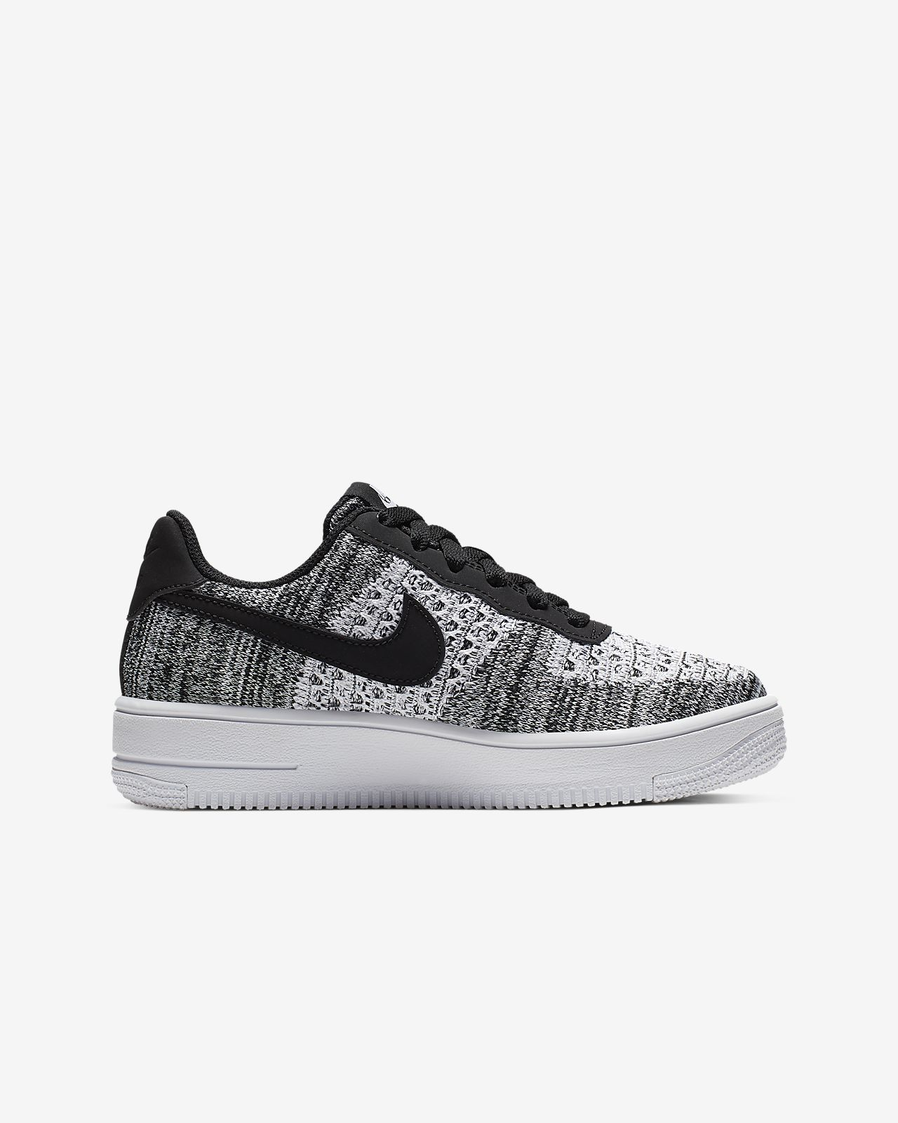 Nike Air Force 1 Flyknit 2.0 Younger/Older Kids' Shoe. Nike.com GB