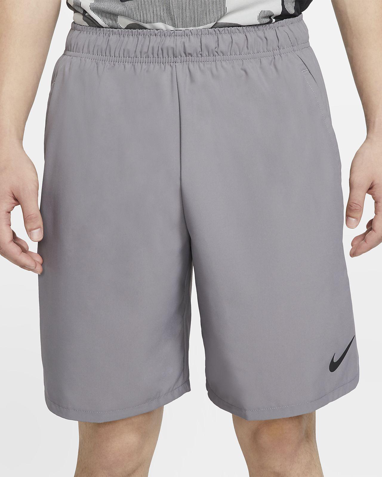 Nike Dri-FIT Flex 男子梭织训练短裤
