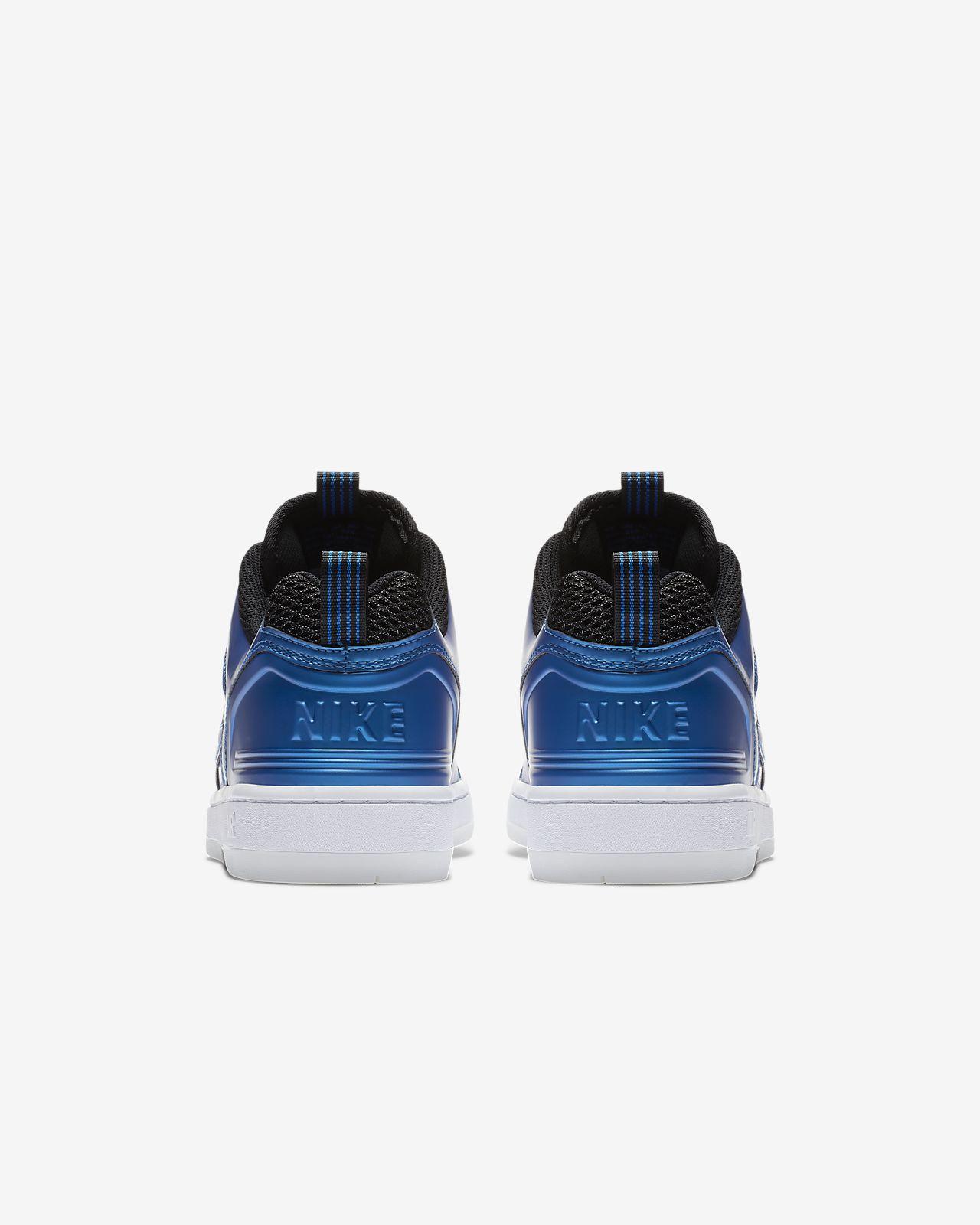 Nike SB Air Force 2 Low Men's Skate Shoe
