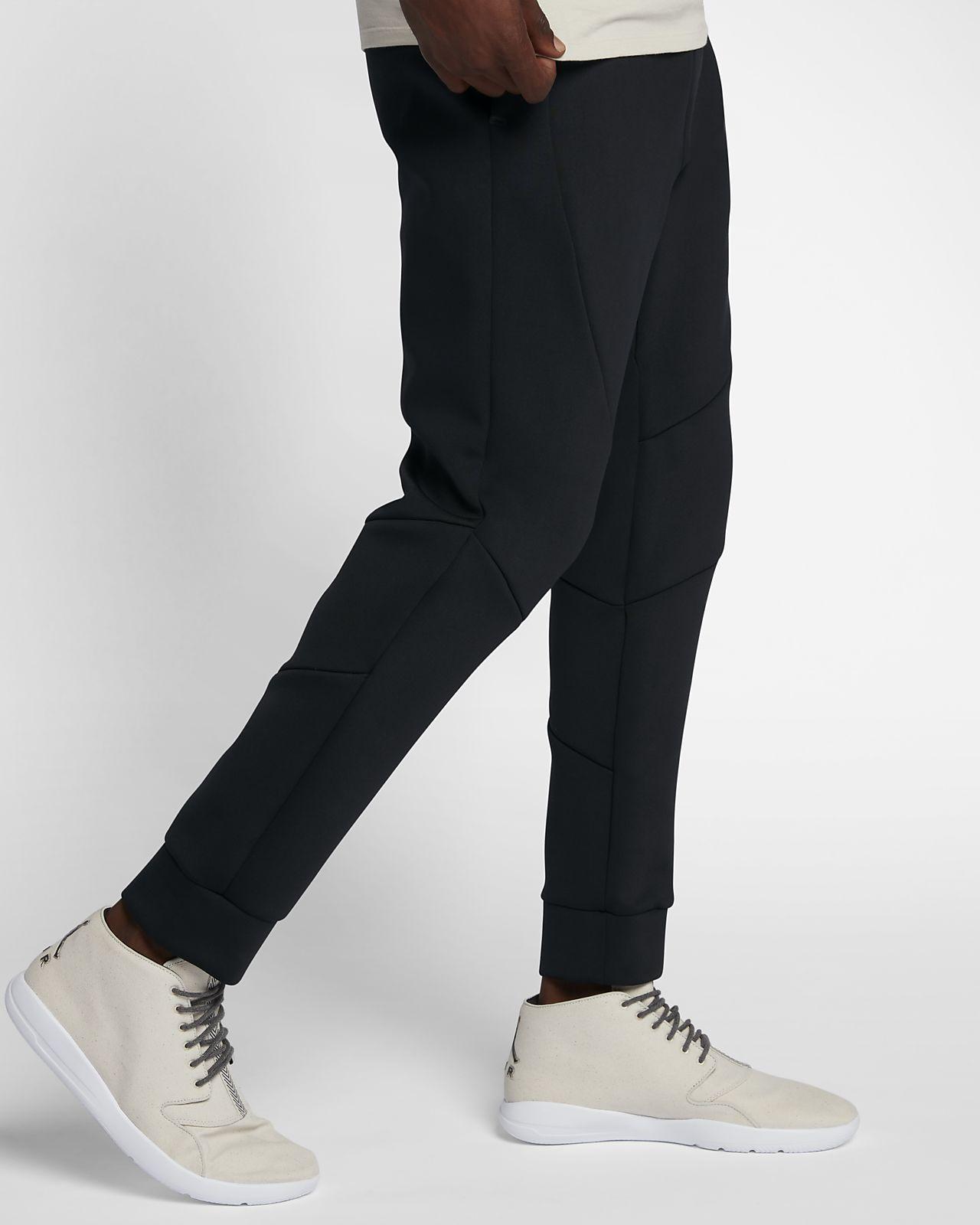 Pantaloni in fleece Jordan Sportswear Flight Tech - Uomo