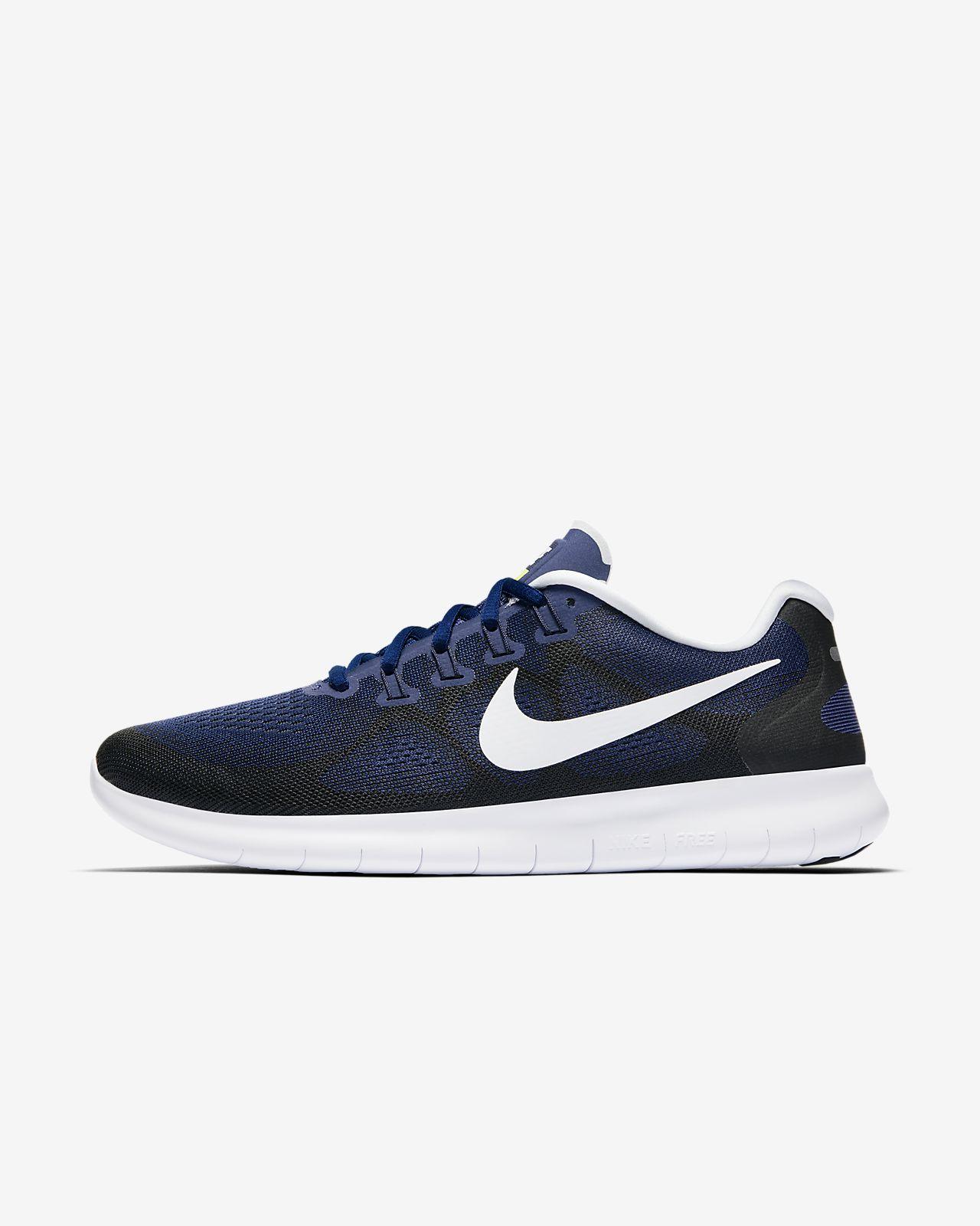 Nike Free Run 13 Cm En Pouces