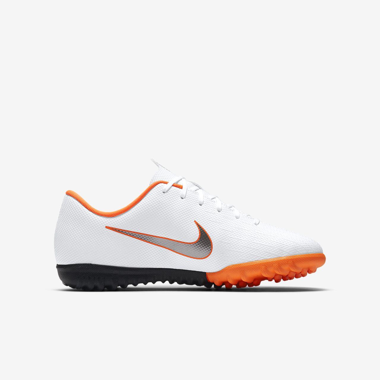 Xii Sintetica Da Vapor Mercurialx Scarpa Calcio Per Erba Nike Jr qpcqzIwdF
